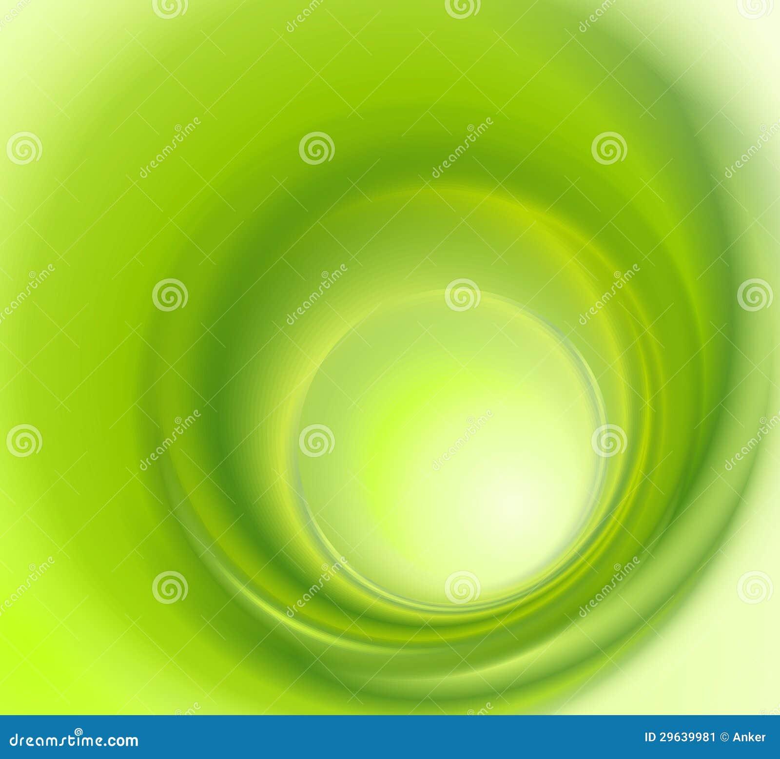 fond rond vert abstrait image stock image 29639981. Black Bedroom Furniture Sets. Home Design Ideas