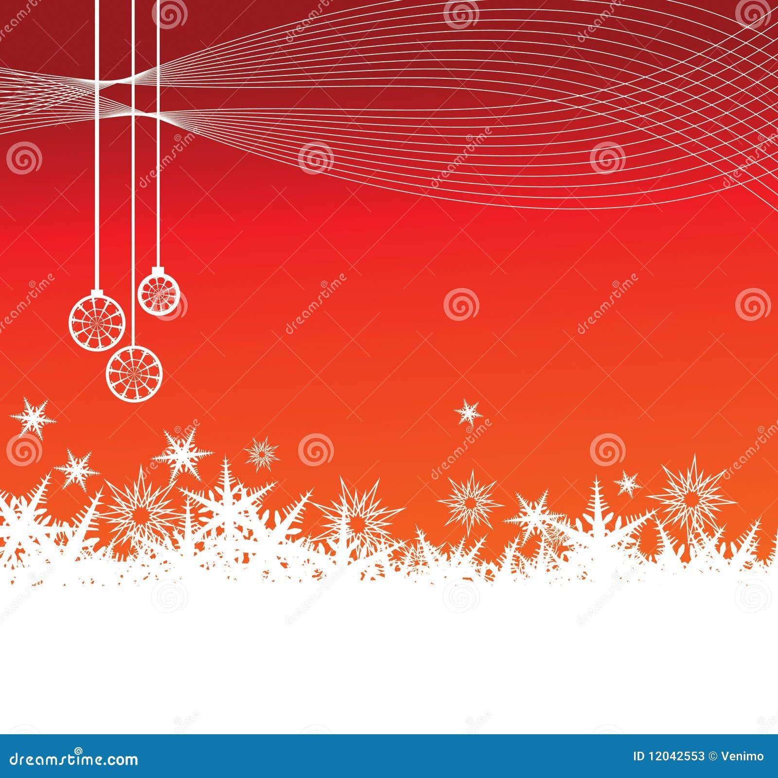 Fond rouge de flocon de neige illustration de vecteur illustration du trame couleur 12042553 - Gabarit flocon de neige a decouper ...