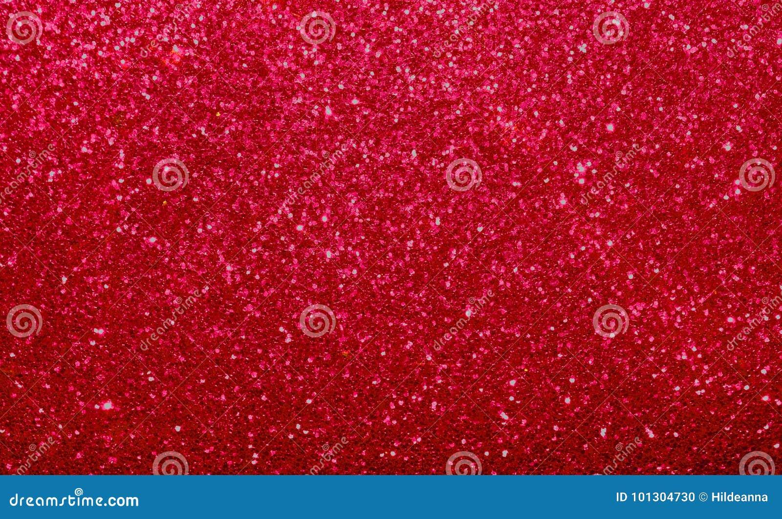 Fond rouge vibrant d étincelle