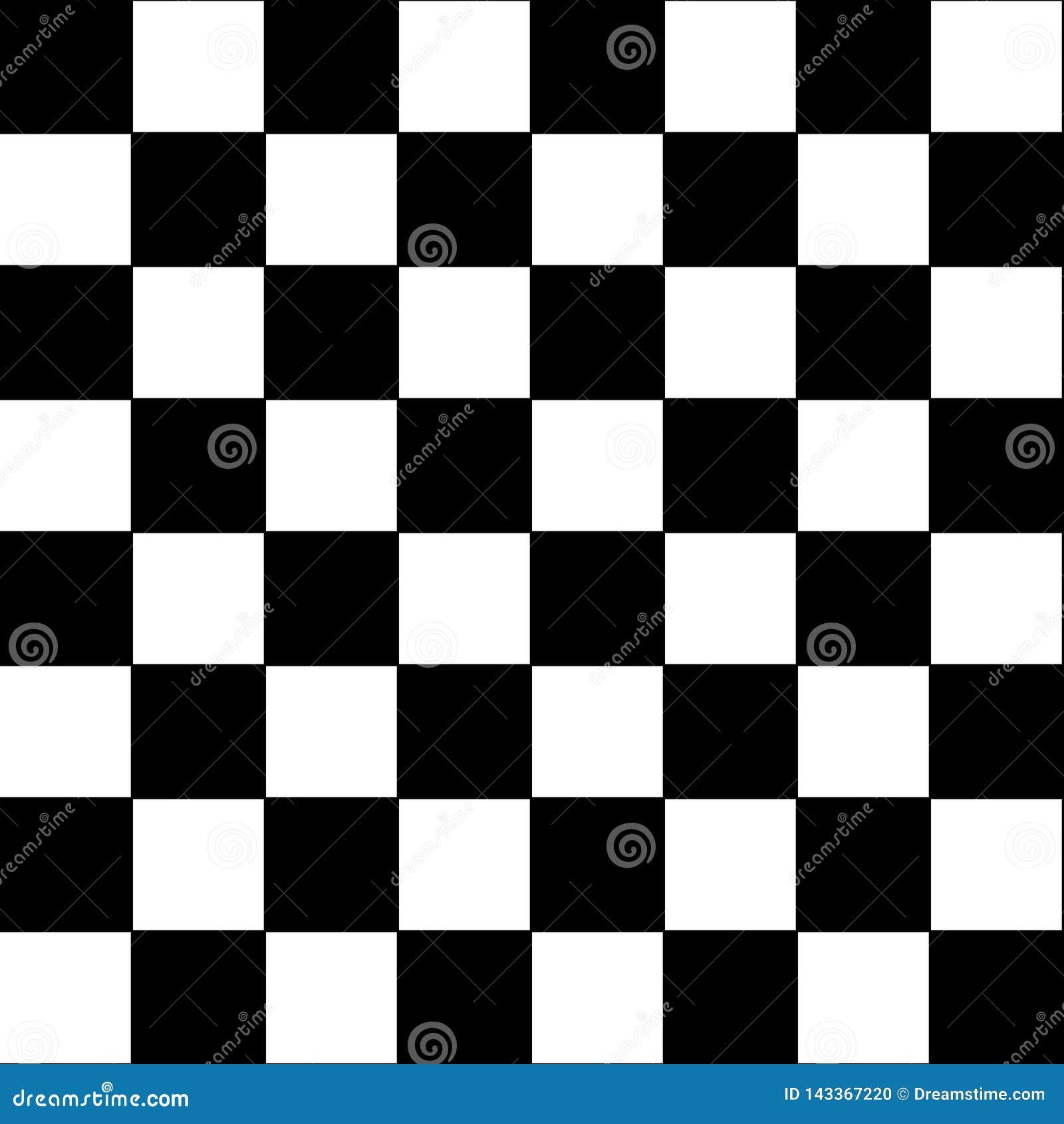 Fond sans couture de course, texture géométrique d échiquier course d abrégé sur de fond de papier peint à carreaux de texture Il