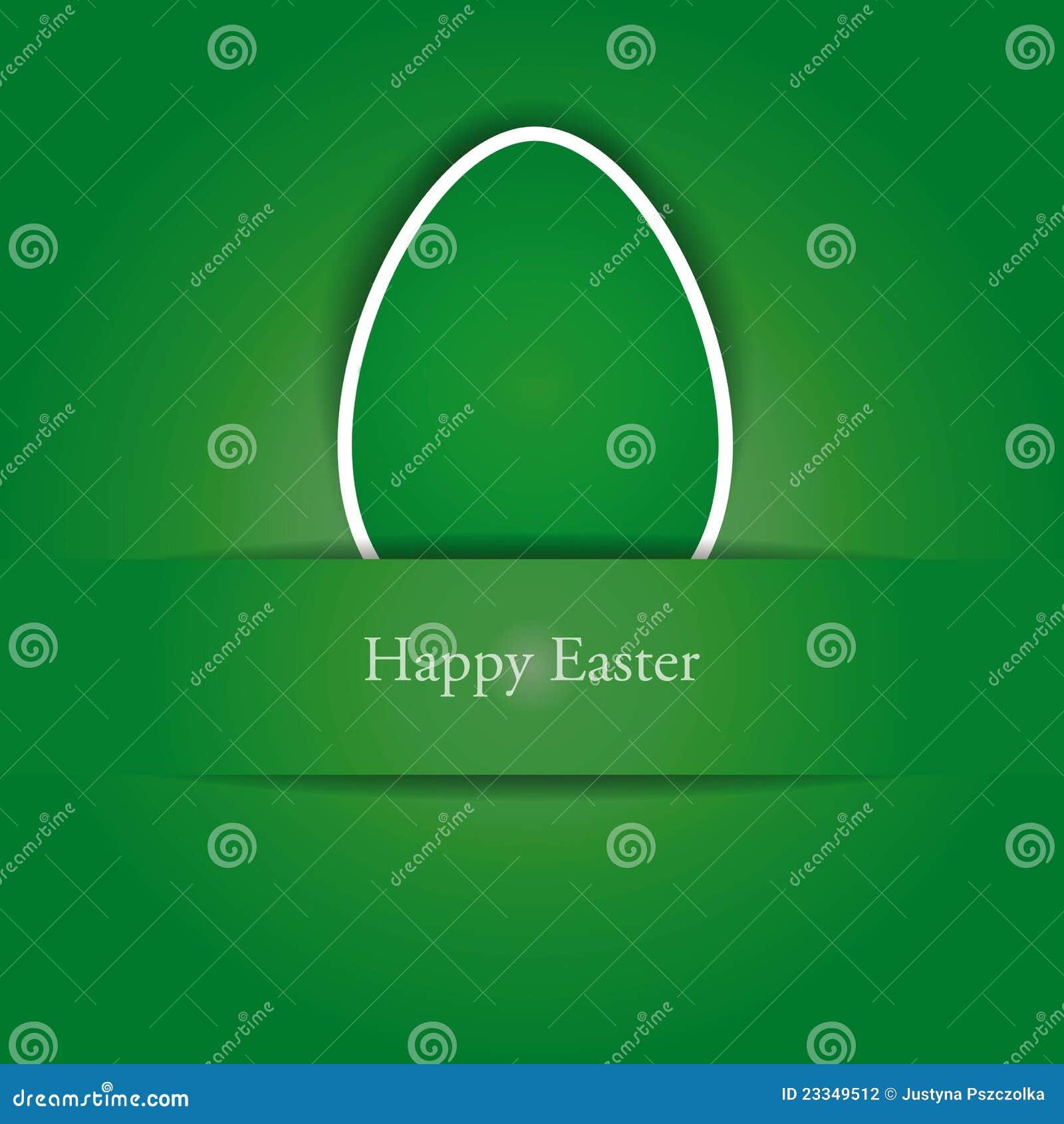 Fond simple créateur sur Pâques