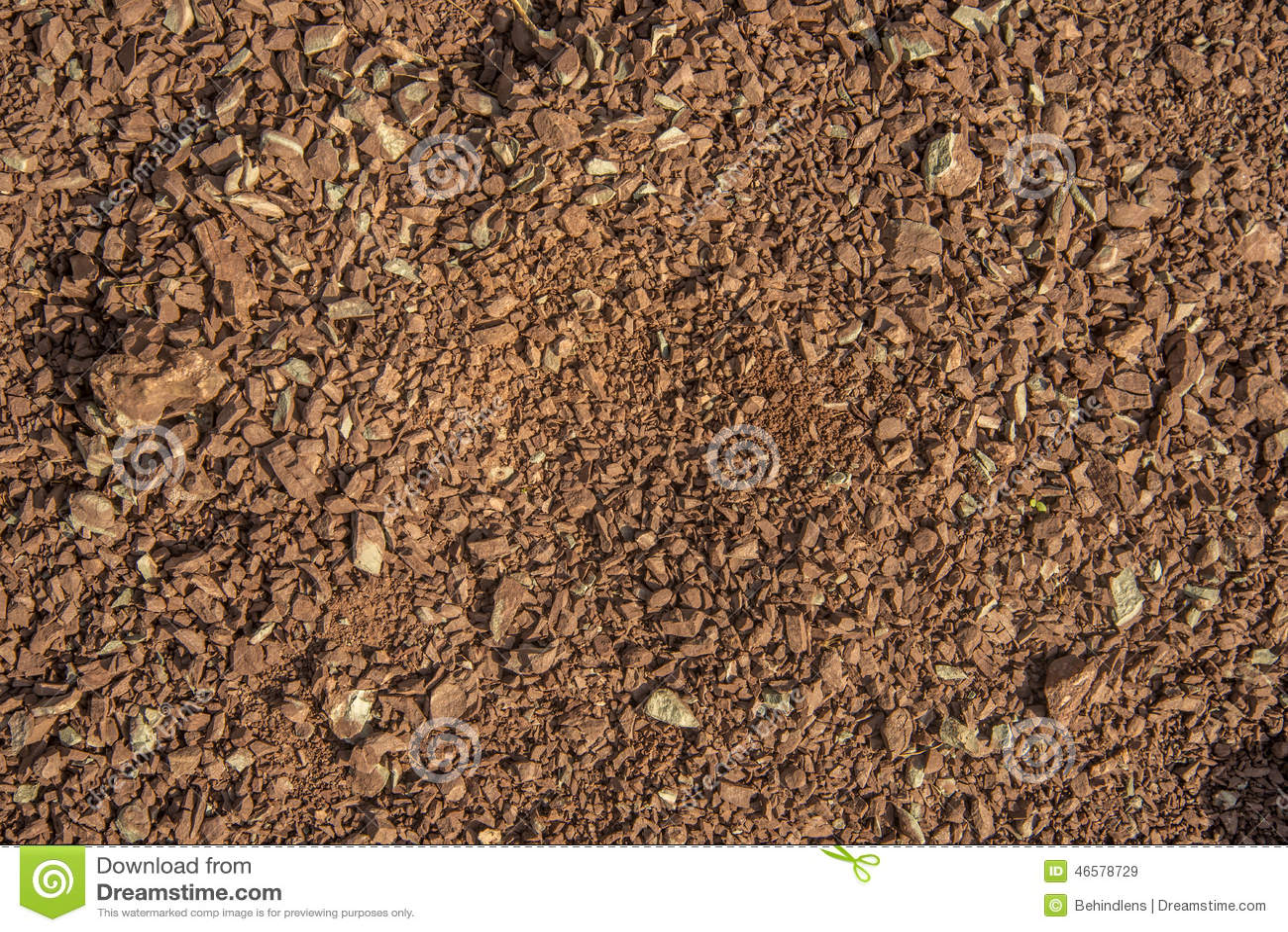 Fond simple de texture de sol