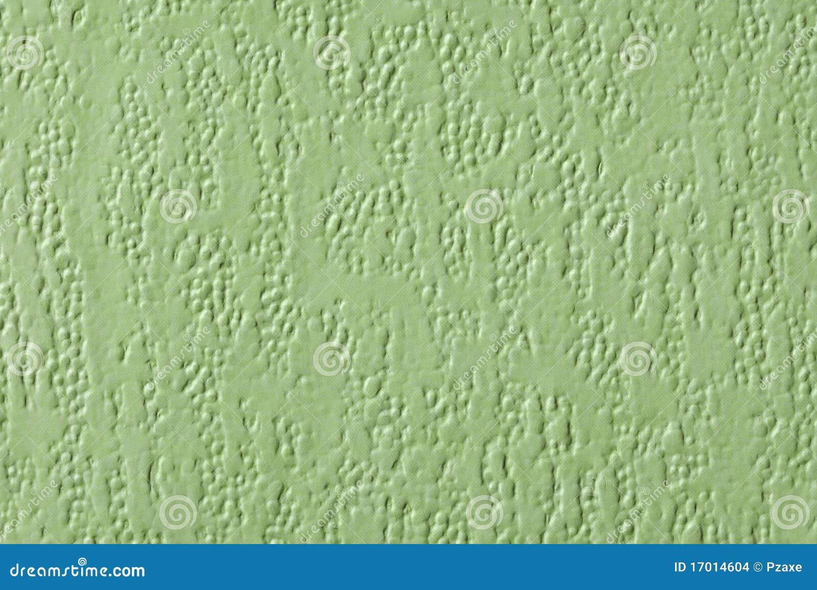 fond surface de papier peint vert photo stock image du texturis structure 17014604. Black Bedroom Furniture Sets. Home Design Ideas