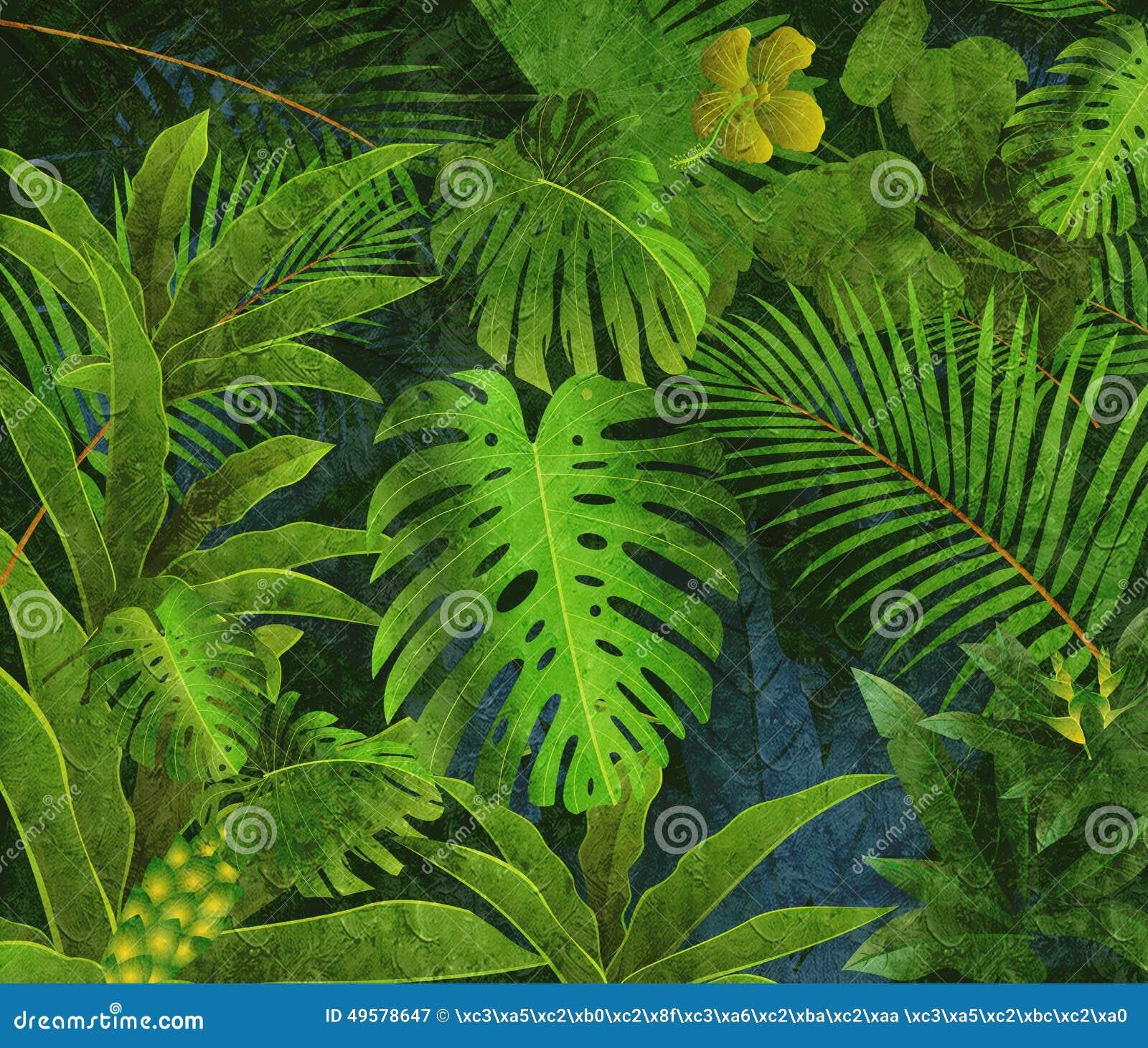 Rainforest Green Paint