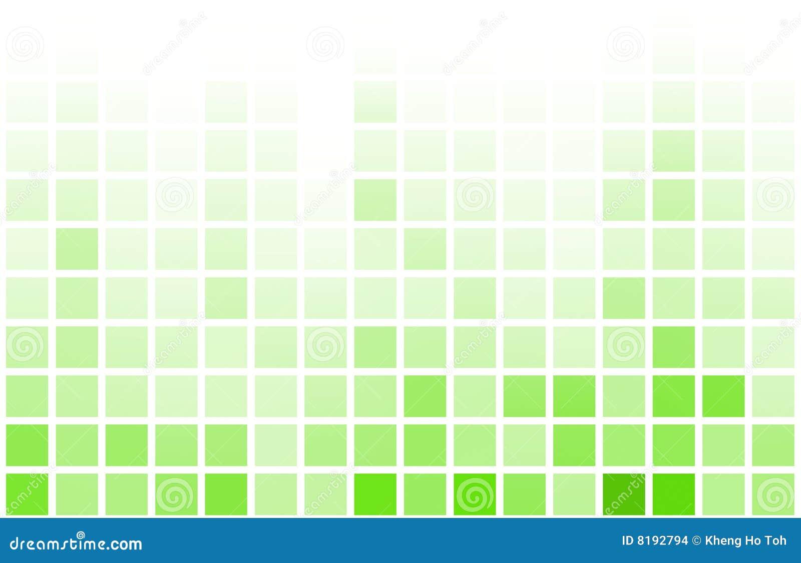 Fond vert d abrégé sur jeu de Pixel de jeu vidéo