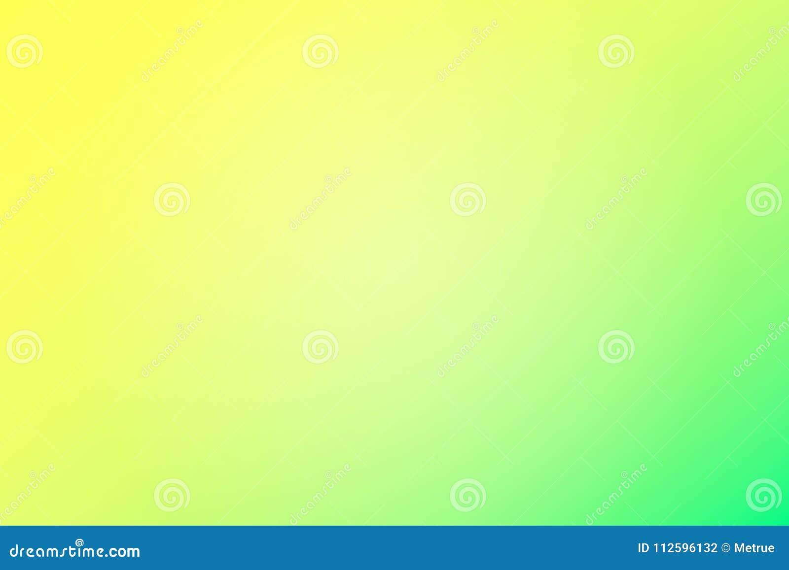 Fond Vif Et Jaune Canari Papier Peint Jaune De Vecteur Et Vert