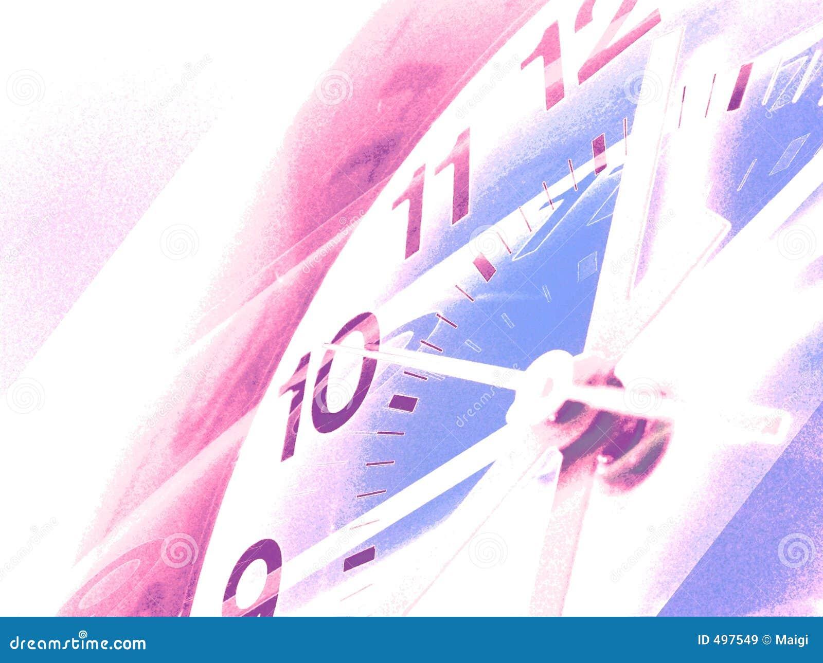 Fondo 3 del tiempo