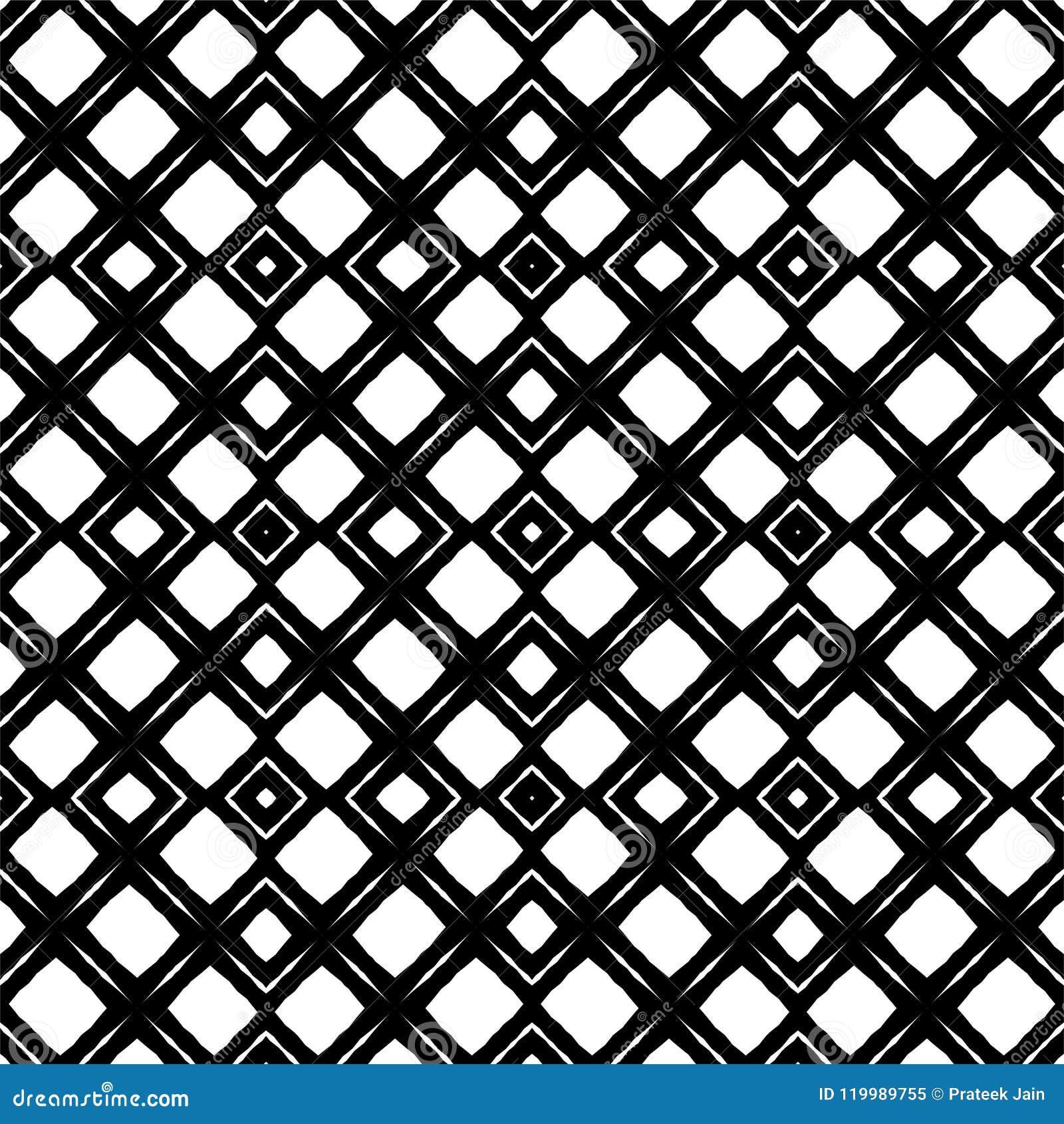Fondo abstracto blanco y negro
