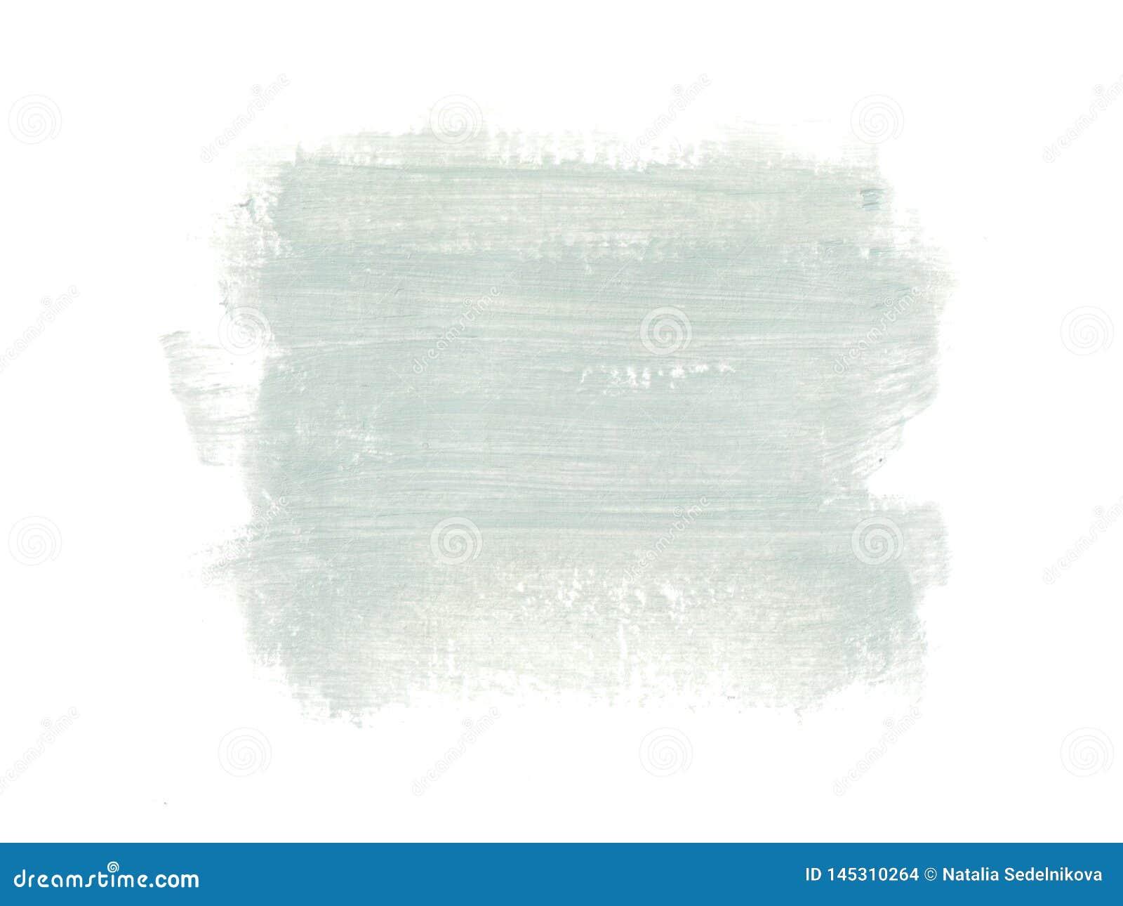Fondo abstracto con las pinturas acrílicas