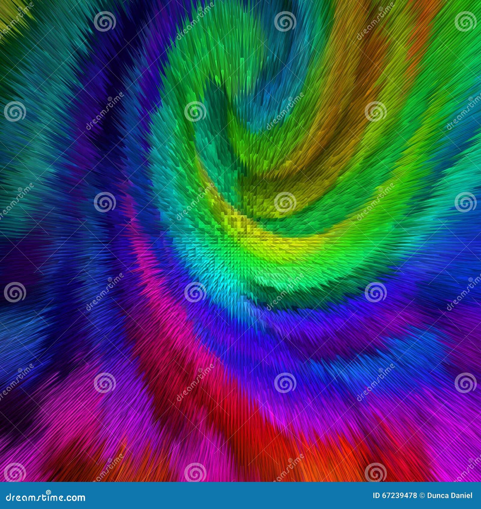 Fondo abstracto de colores vivos stock de ilustraci n for Marmol translucido de colores vivos