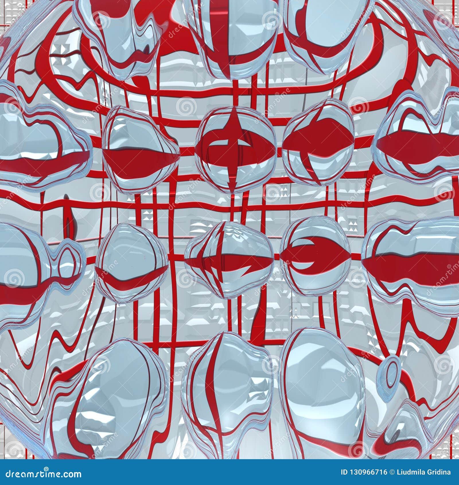 Fondo abstracto del color