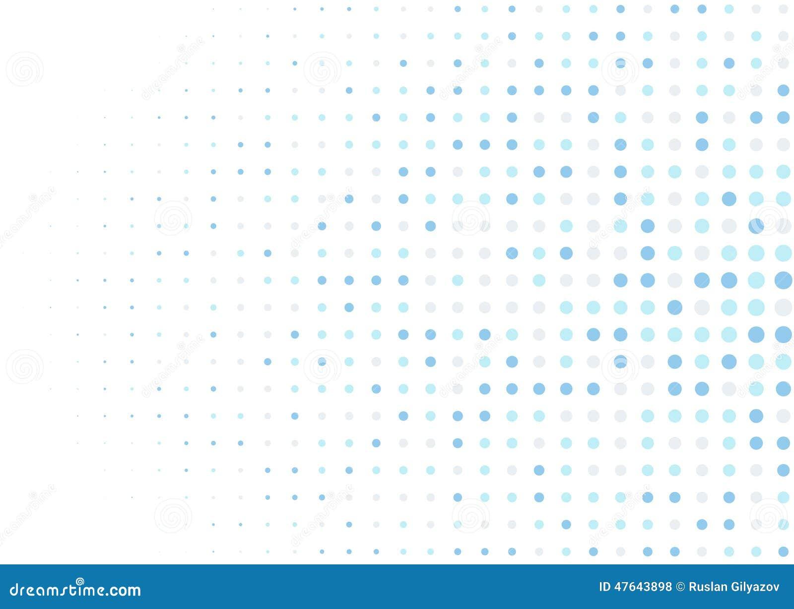Fondo abstracto del mosaico del pixel del círculo