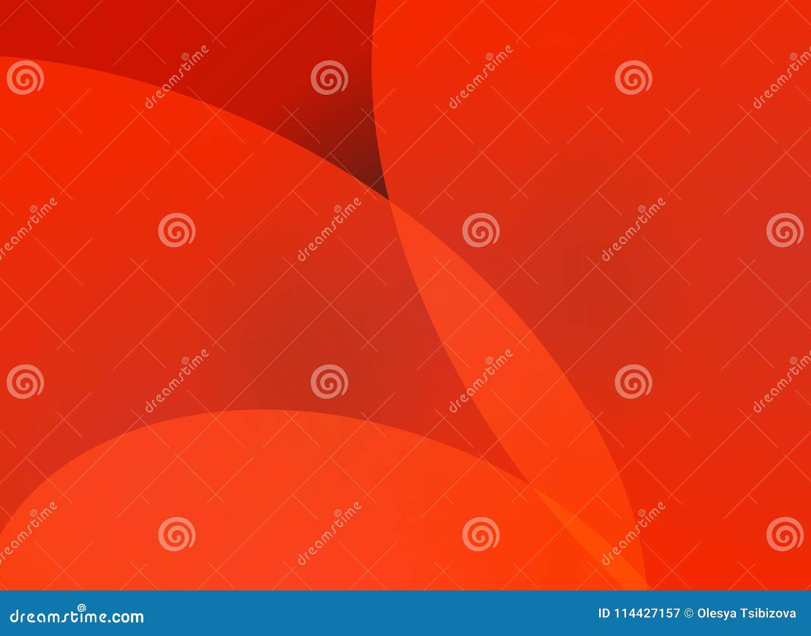 Fondo Abstracto En Tonos Rojos Ilustración del Vector - Ilustración ... cdd65f52a587