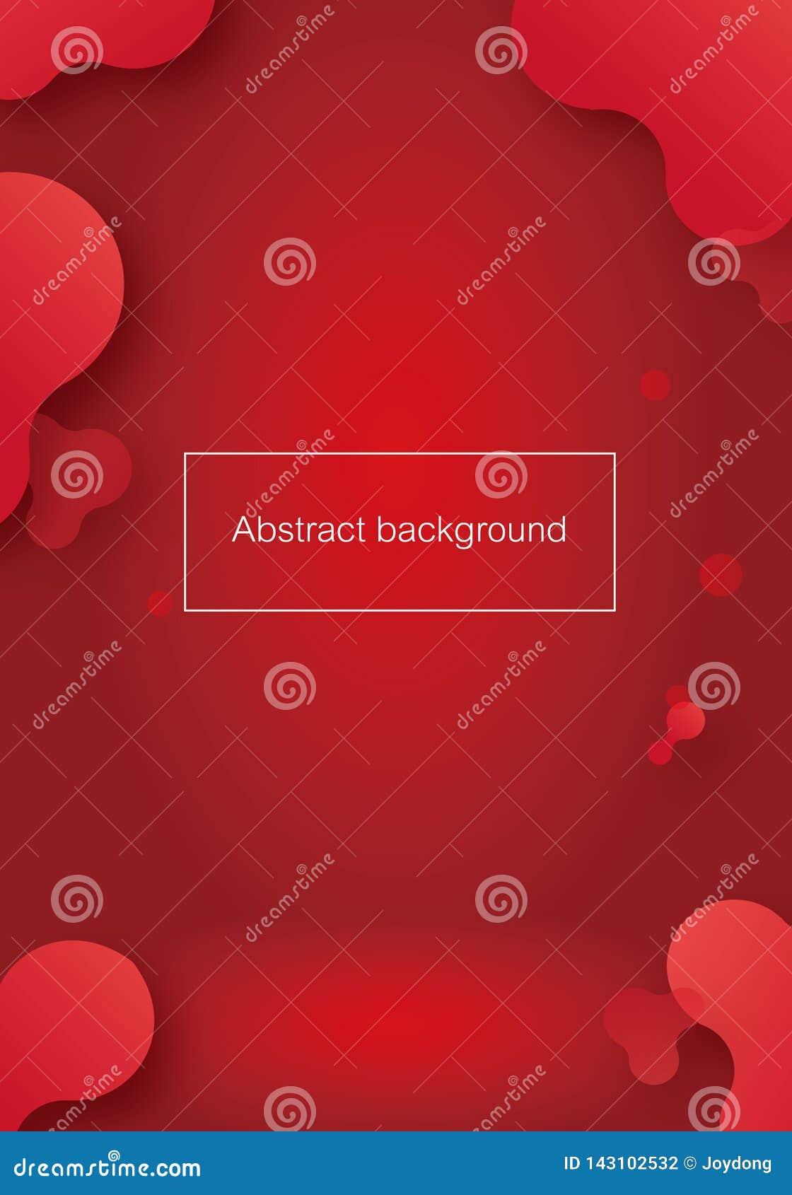 Fondo abstracto geométrico colorido para el vector