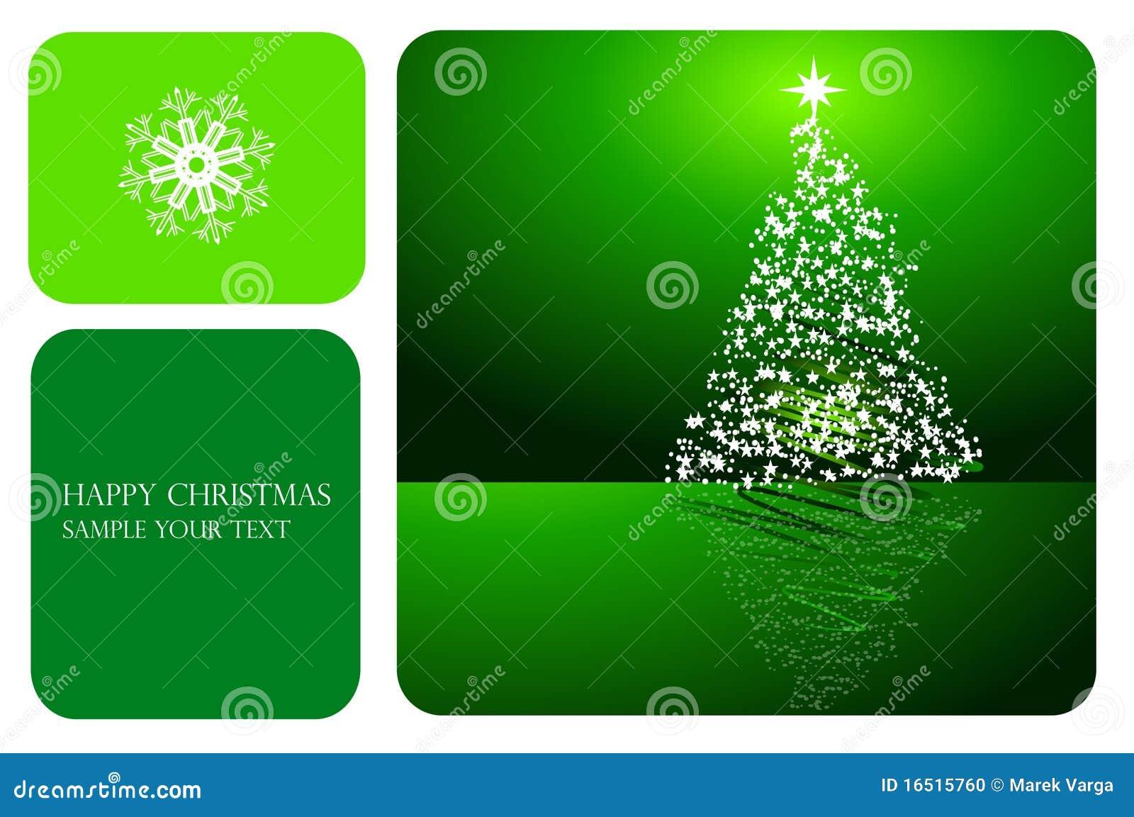 Fondo abstracto hermoso del vector de la Navidad