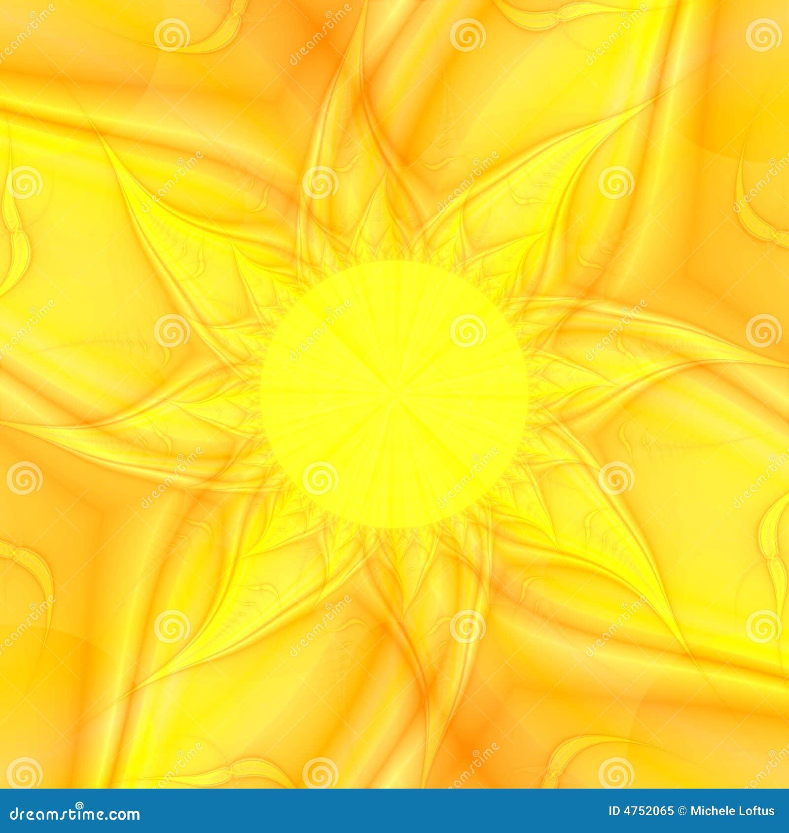 Fondo amarillo asoleado stock de ilustracin ilustracin de fondo amarillo asoleado thecheapjerseys Images
