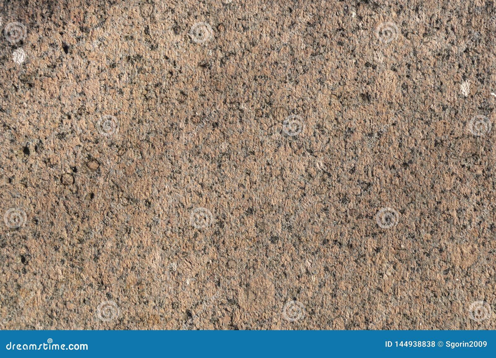 Fondo approssimativo strutturato elaborato naturale del granito