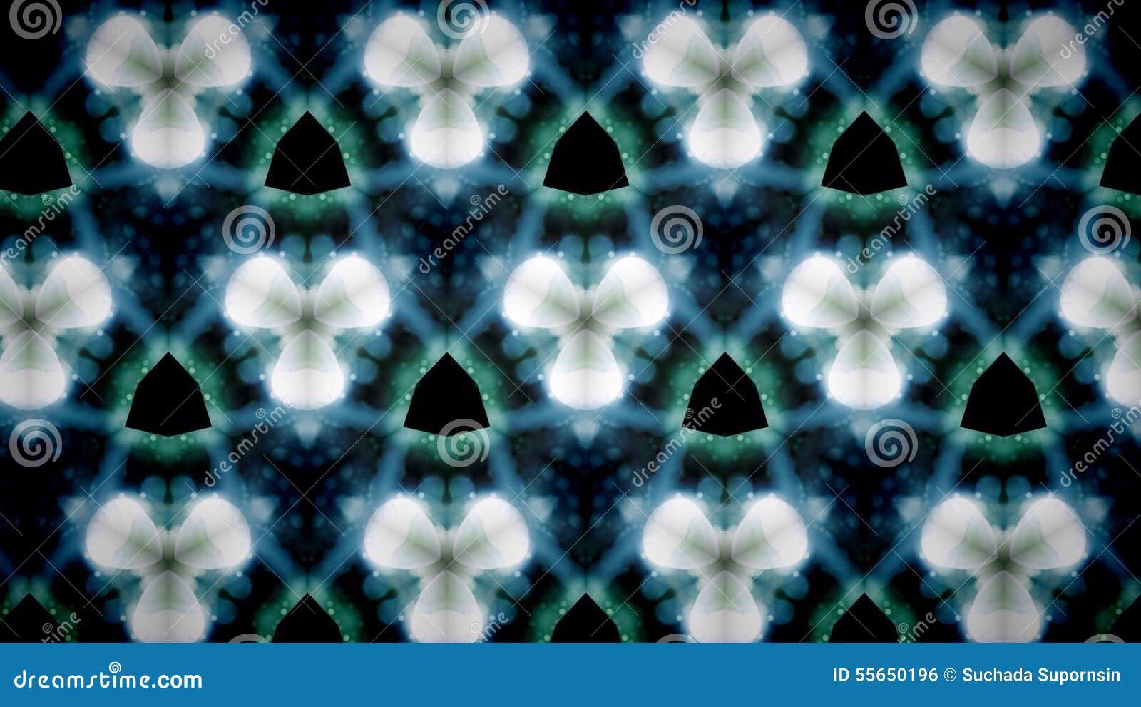 Fondo astratto del modello di fiore bianco fotografia - Modello di base del fiore ...