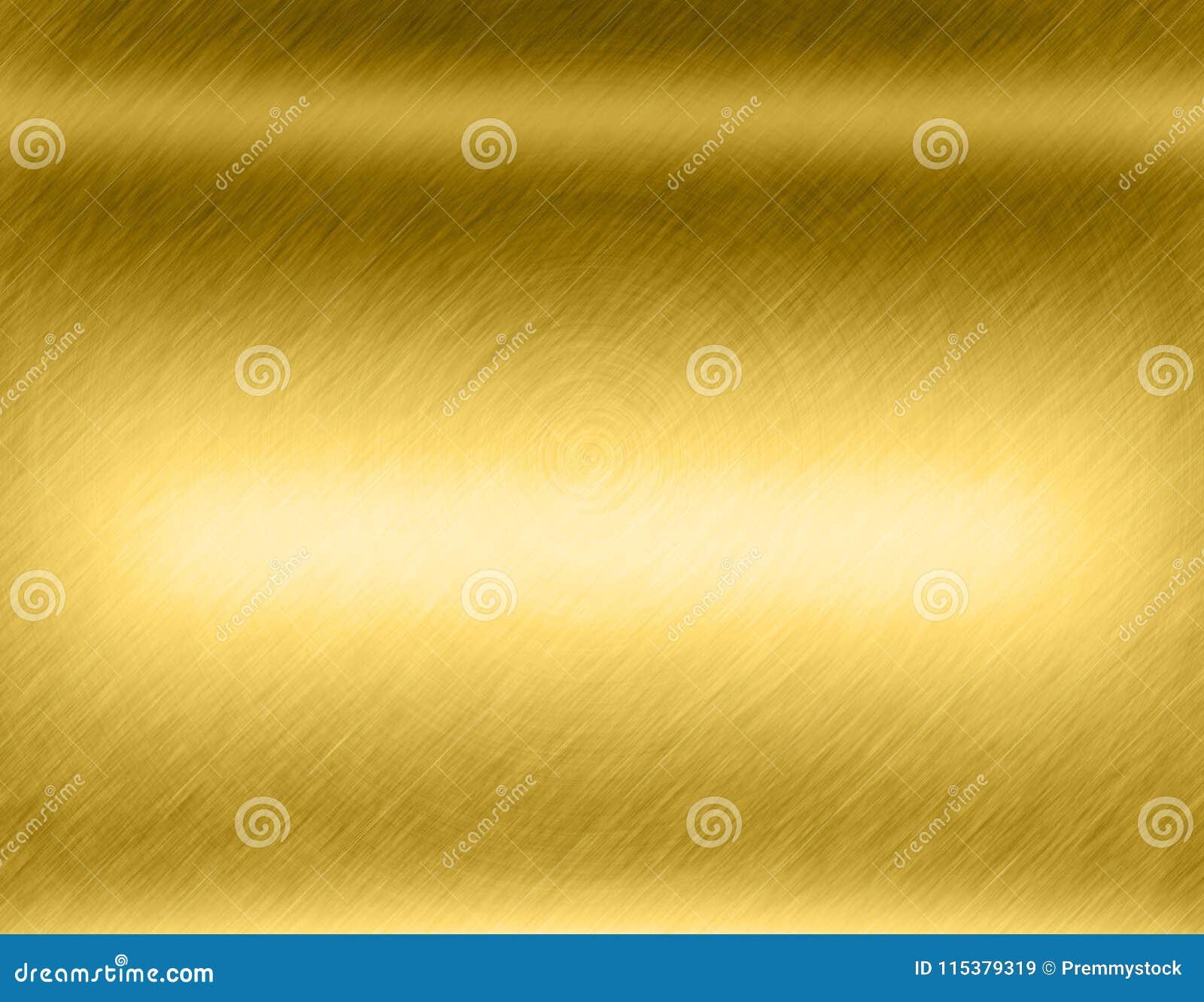 Fondo astratto dell oro è lavoro dell illustrazione