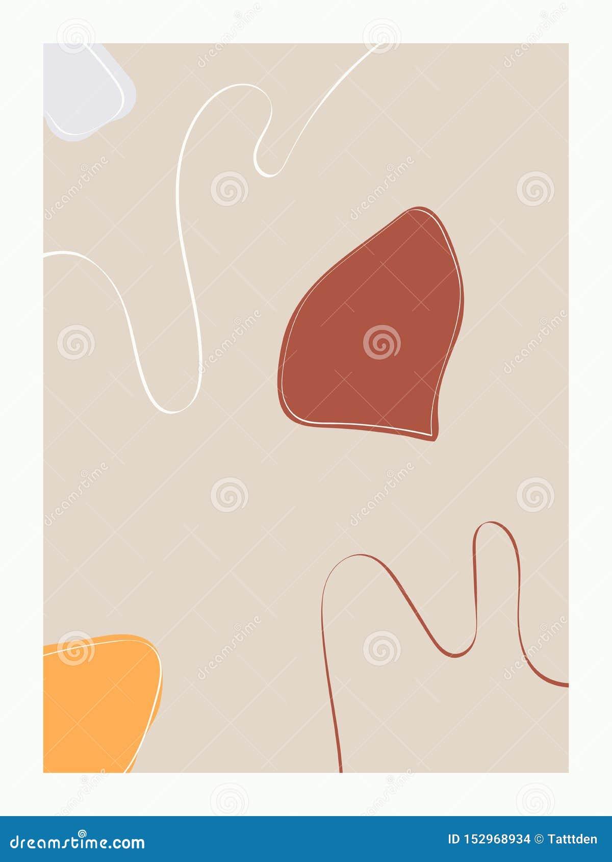 Fondo astratto di arte grafica d avanguardia per cancelleria, partecipazioni di nozze, pubblicità, manifesti della stampa, arte d