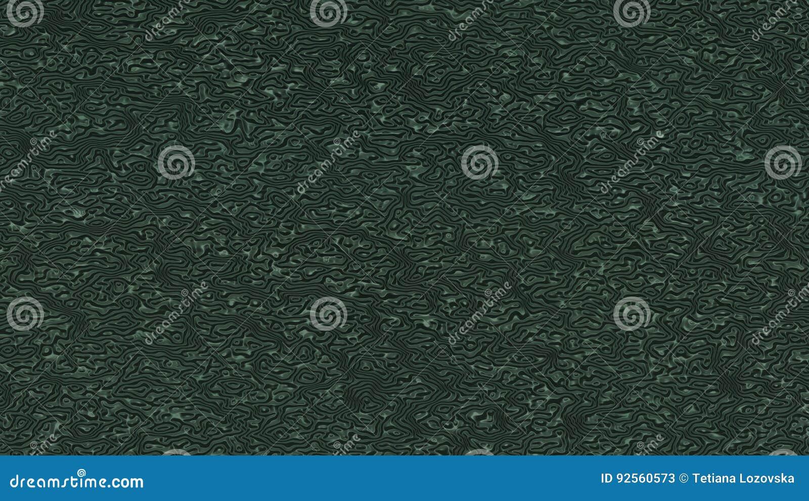 Fondo astratto nei toni di verde e di grey di cacciatore