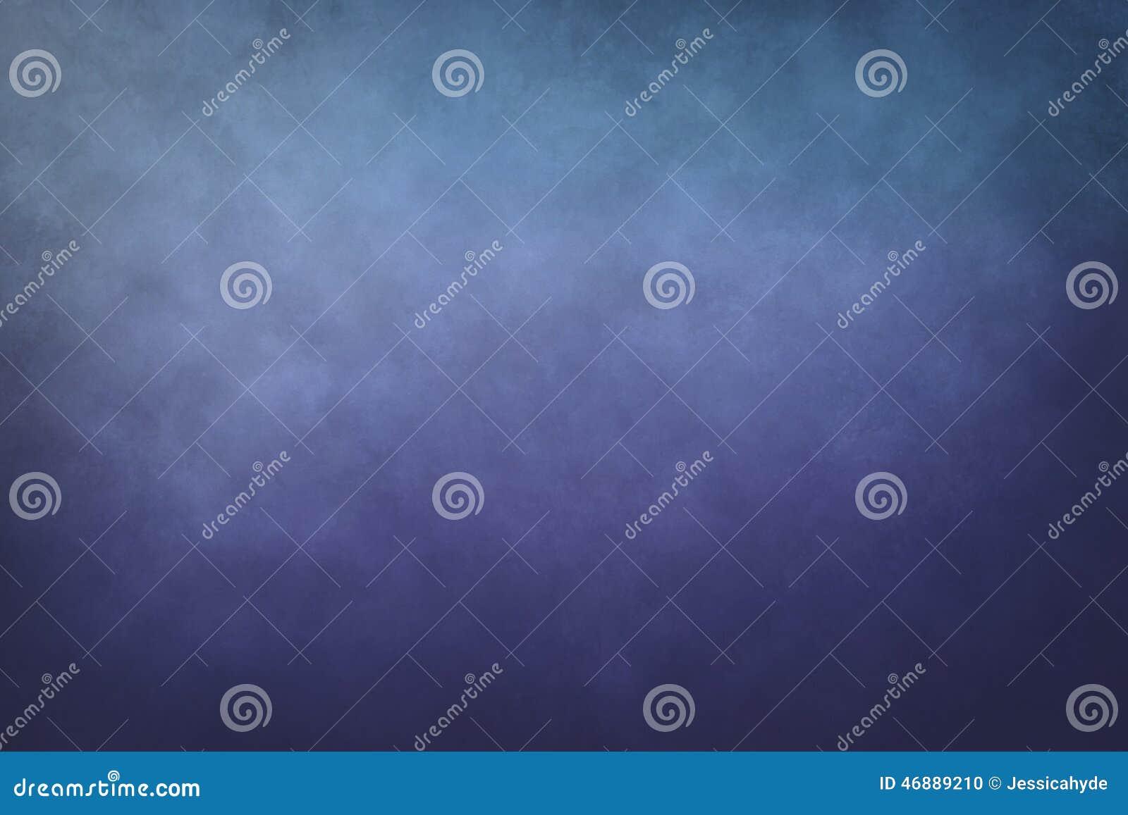 Fondo astratto porpora e blu