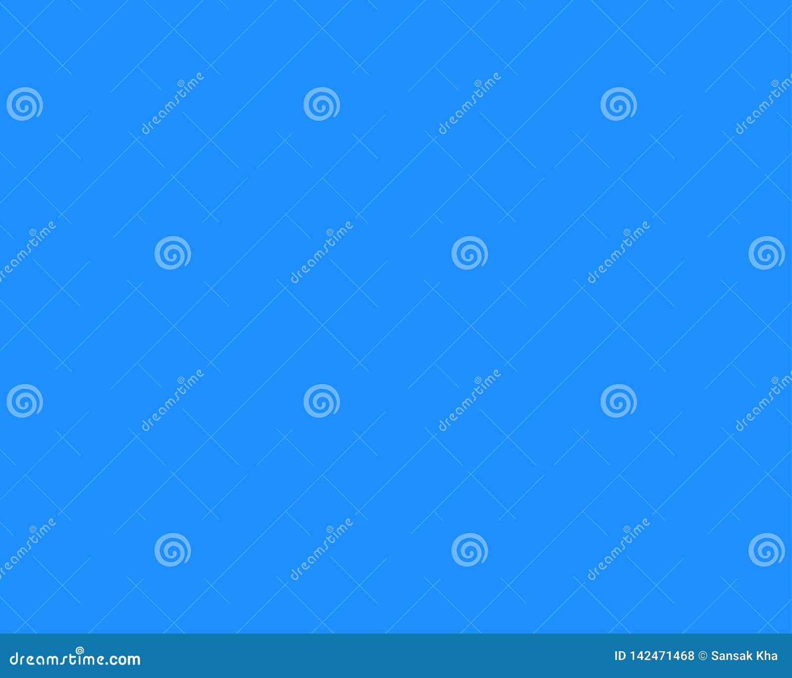 Fondo azul abstracto, ejemplo del vector