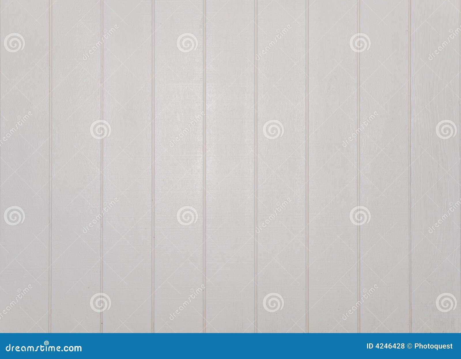 Fondo blanco de la cerca, textura