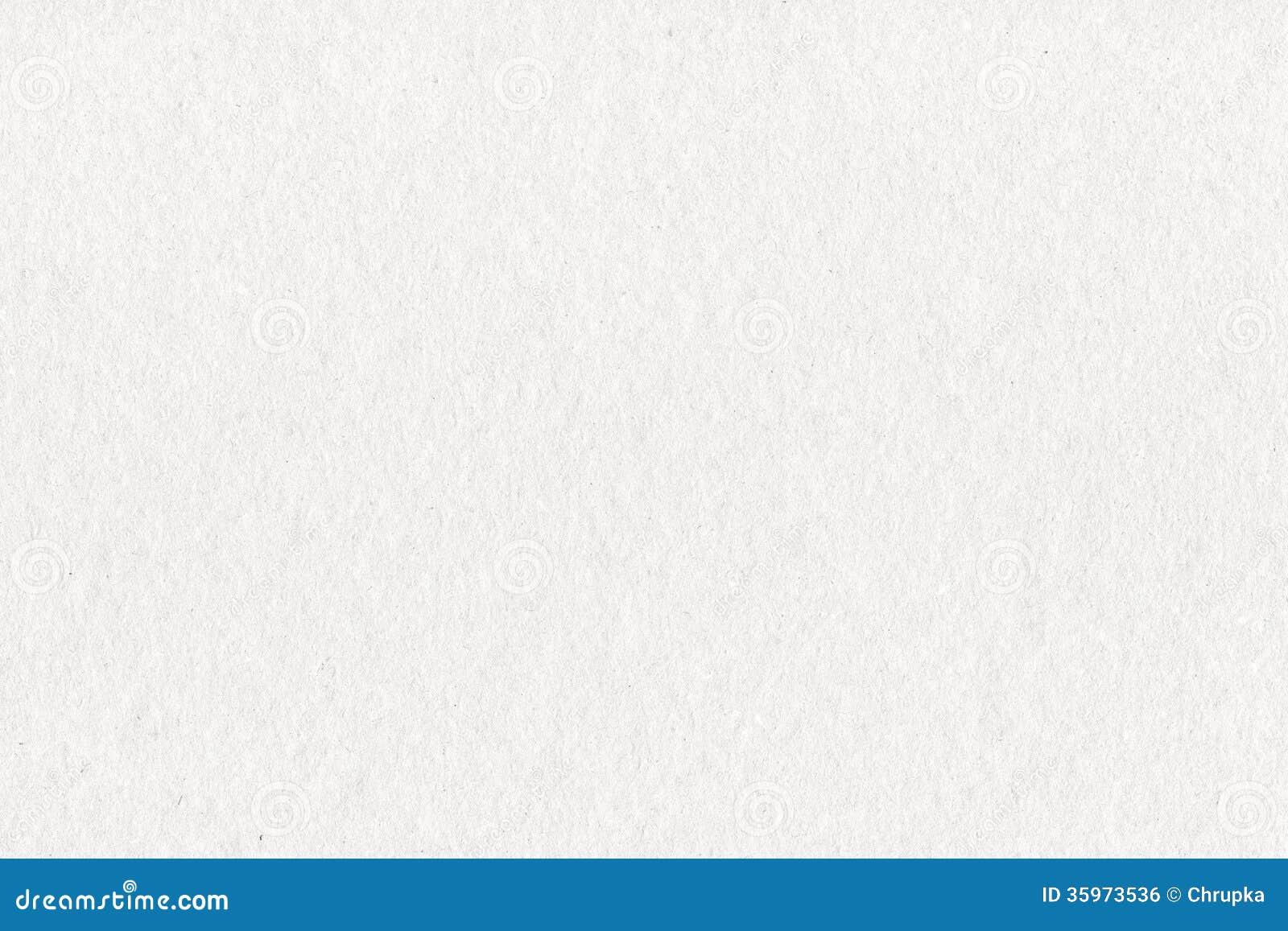 Fondo blanco de papel hecho a mano