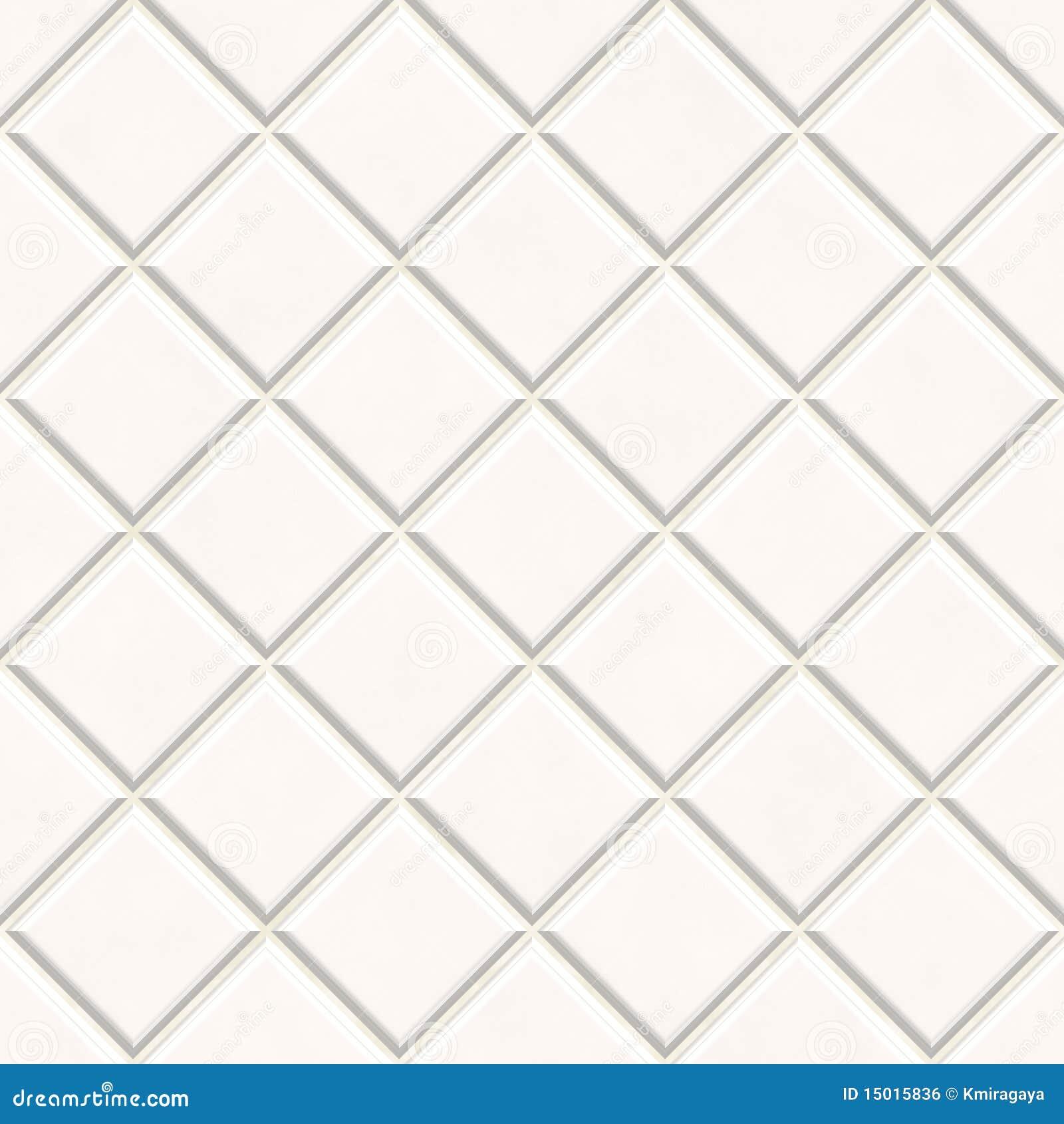 Fondo Blanco Inconstil De La Textura Los Azulejos