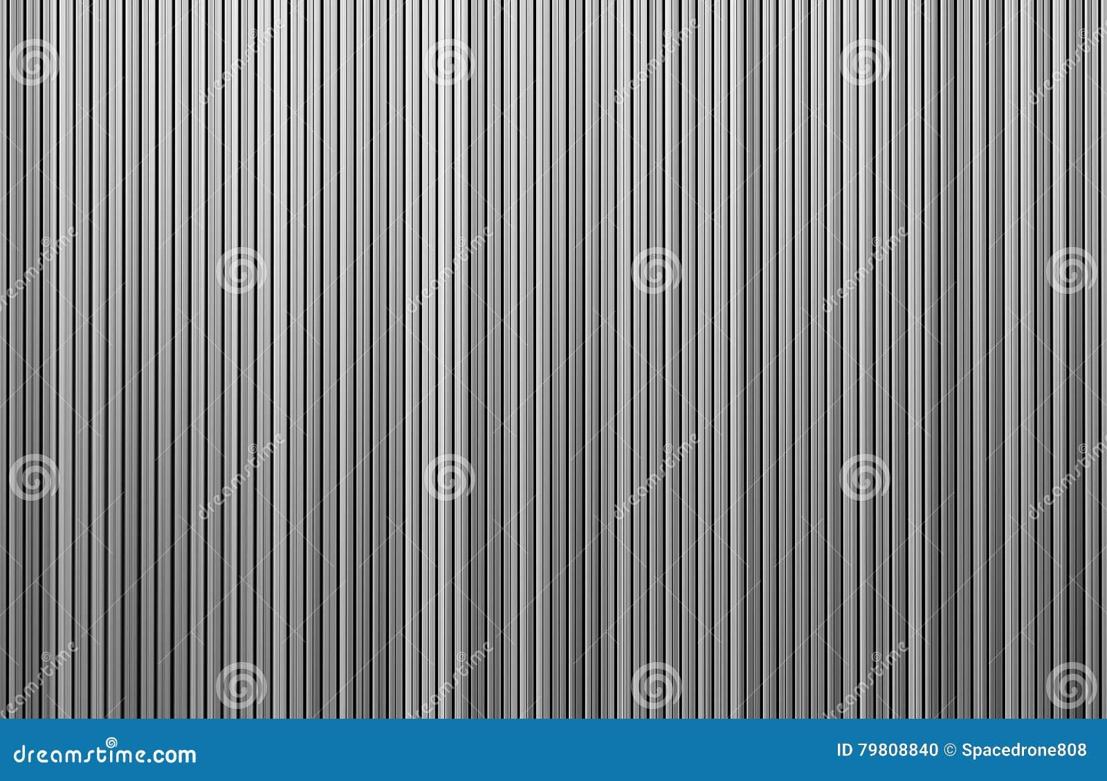 fondo blanco y negro vertical de las cortinas stock de ilustracin