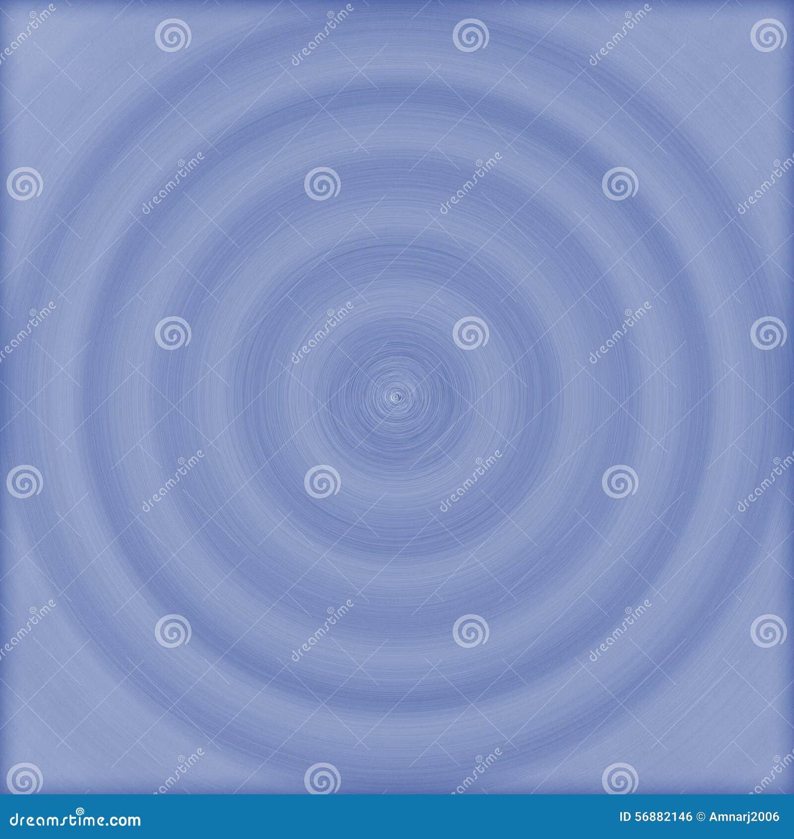 Fondo blu astratto del metallo