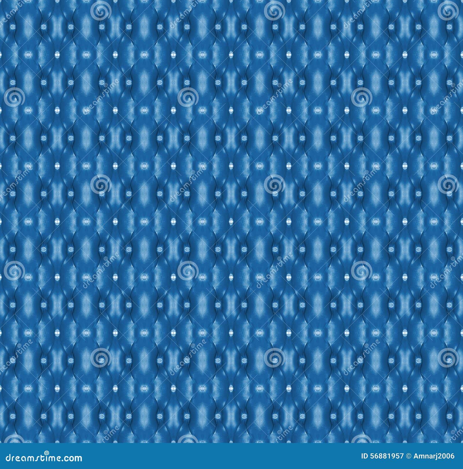Fondo blu di struttura della schiuma