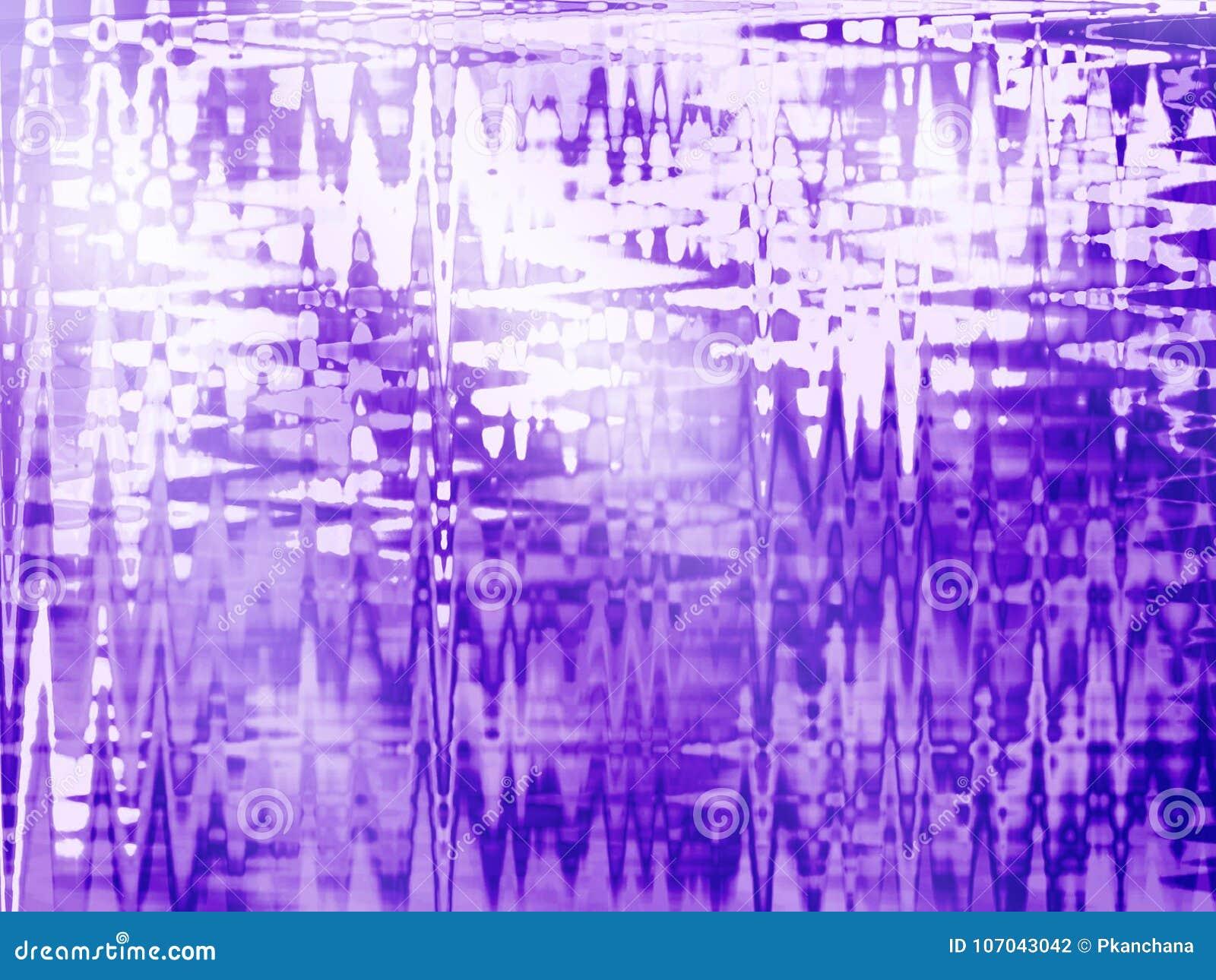 Fondo blured extracto con el modelo de onda