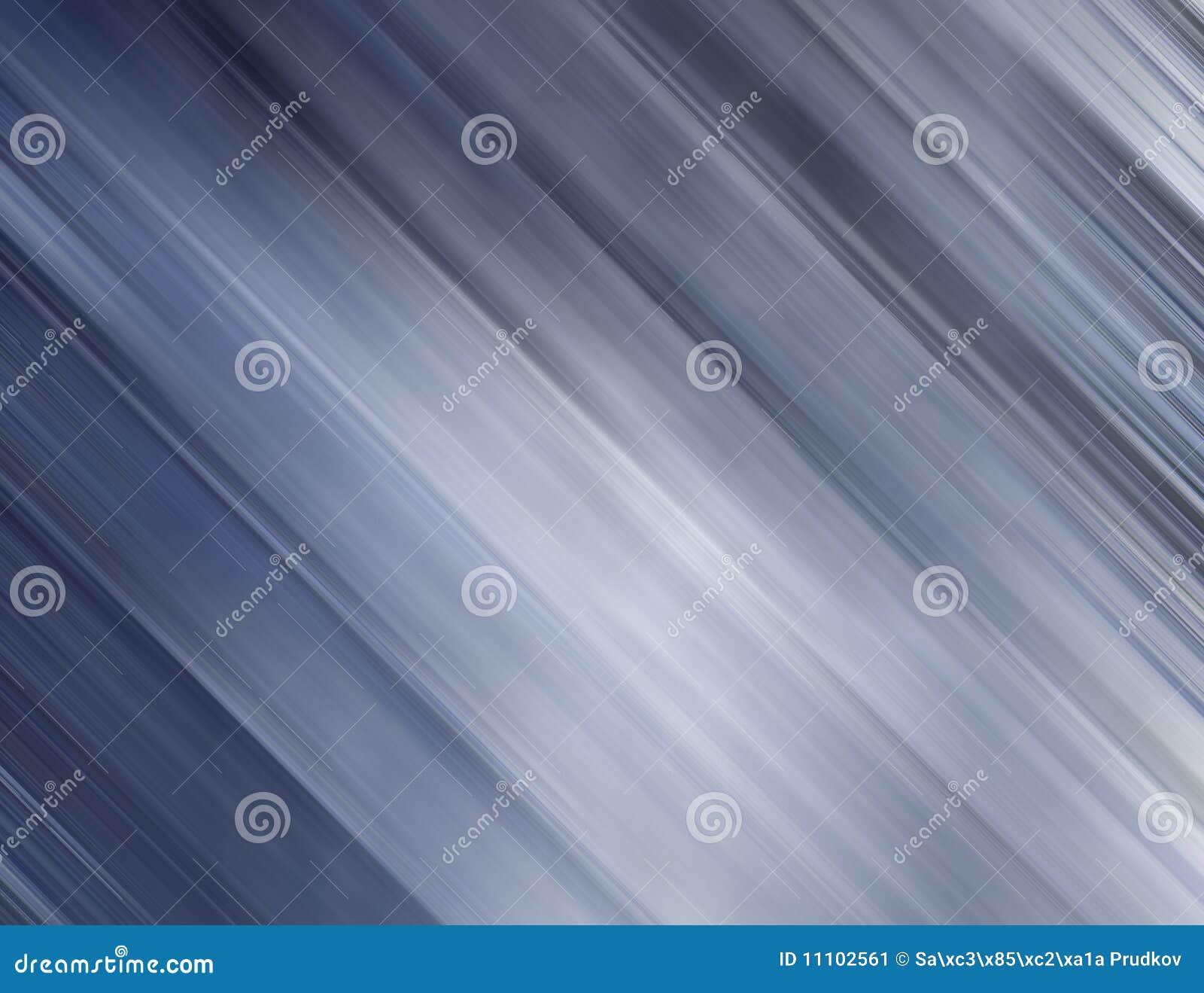 Fondo borroso abstracto hecho de líneas diagonales