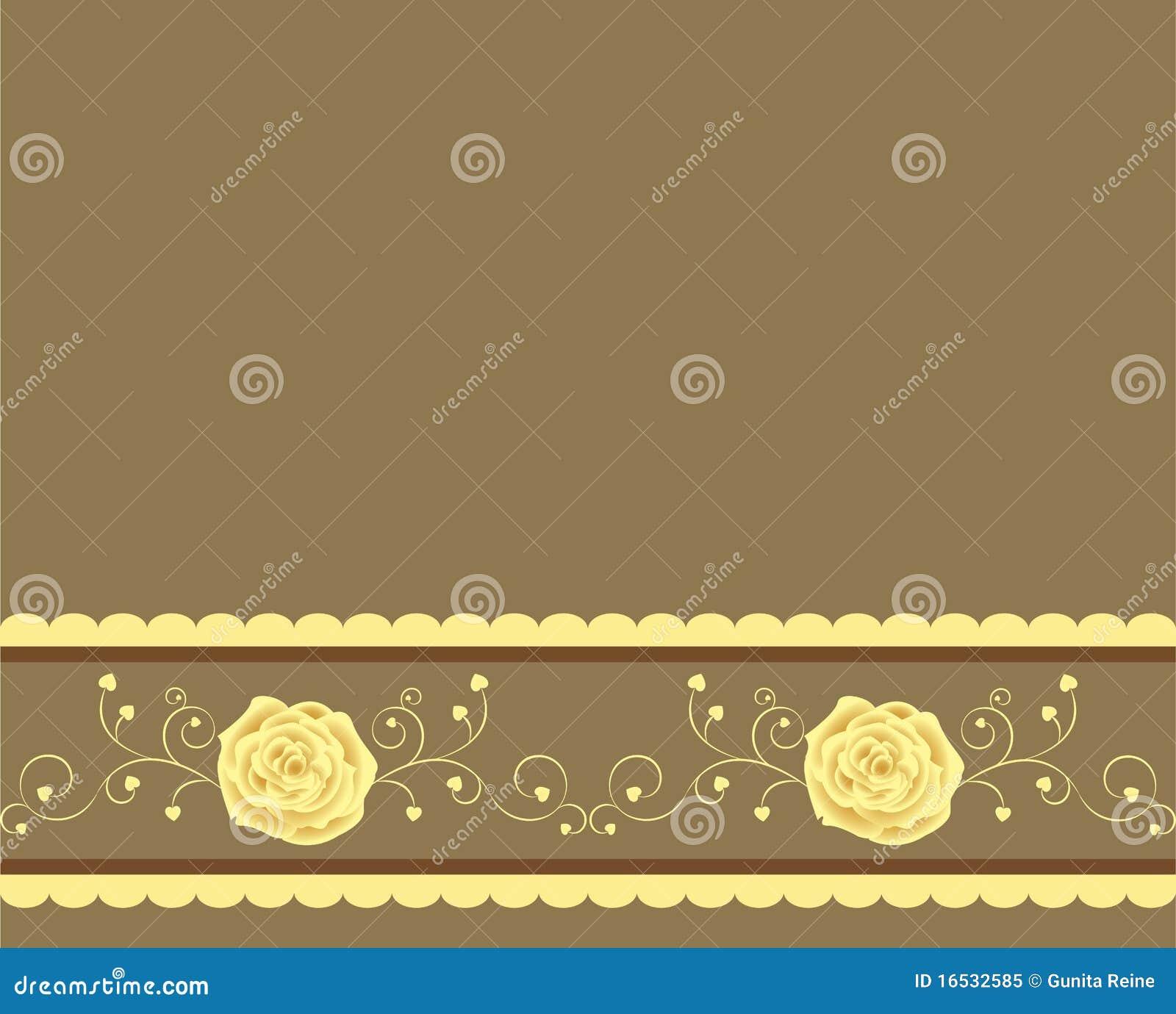 rosa de oro fondo - photo #3