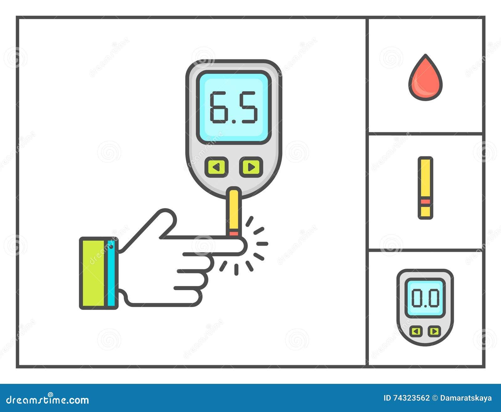 en la naturaleza pruebas de diabetes