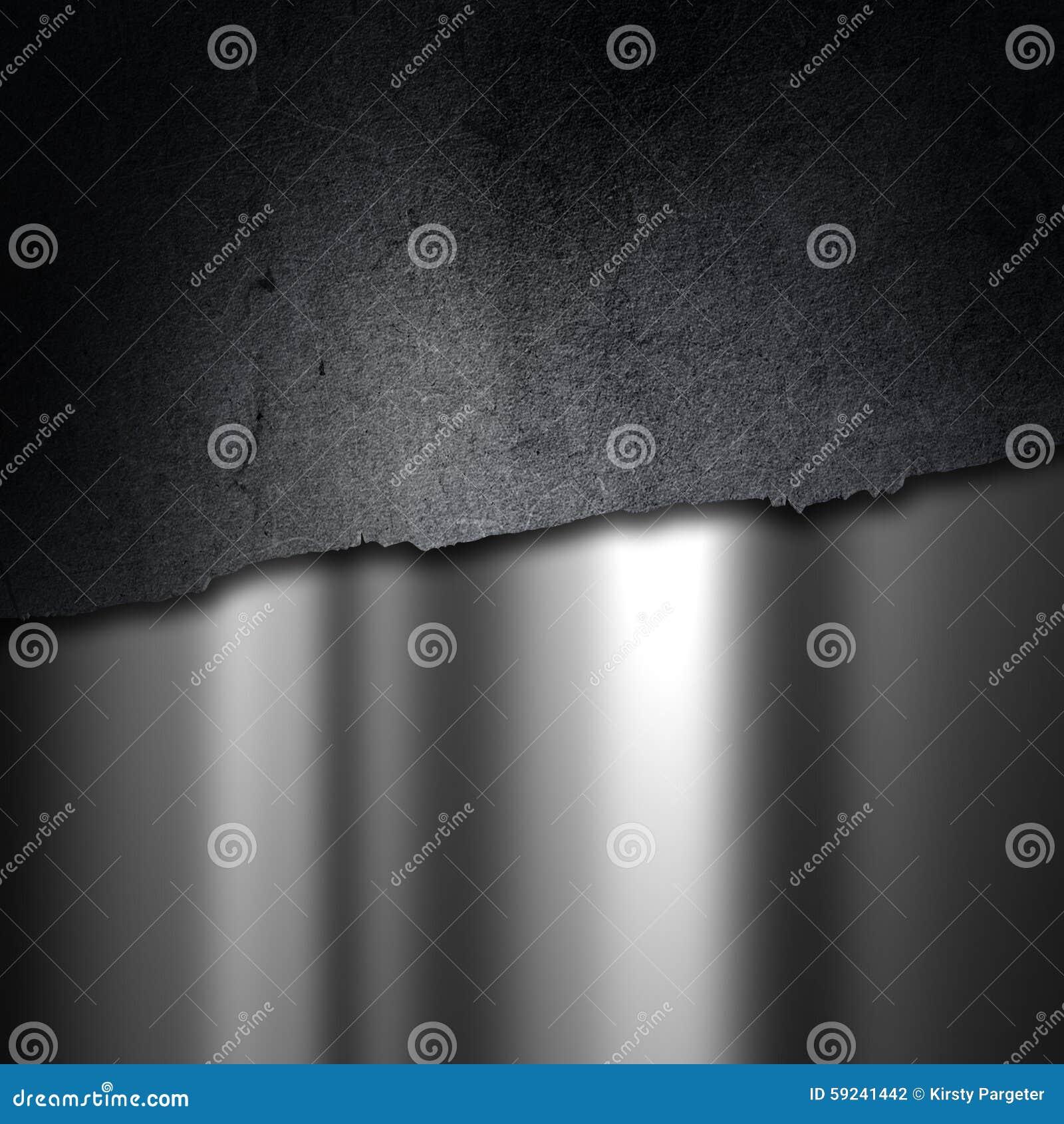 Download Fondo Concreto Y Aplicado Con Brocha De Grunge Del Metal Stock de ilustración - Ilustración de stain, extracto: 59241442