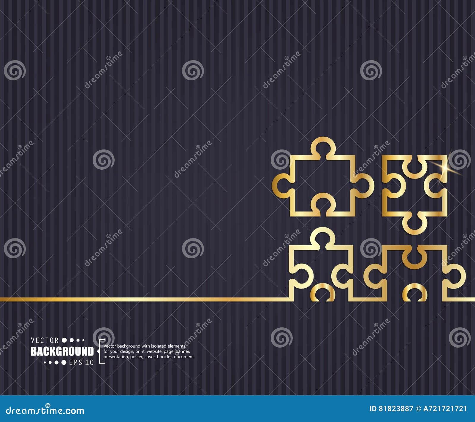 Fondo creativo abstracto del vector del concepto Para el web y las aplicaciones móviles, diseño de la plantilla del ejemplo, nego