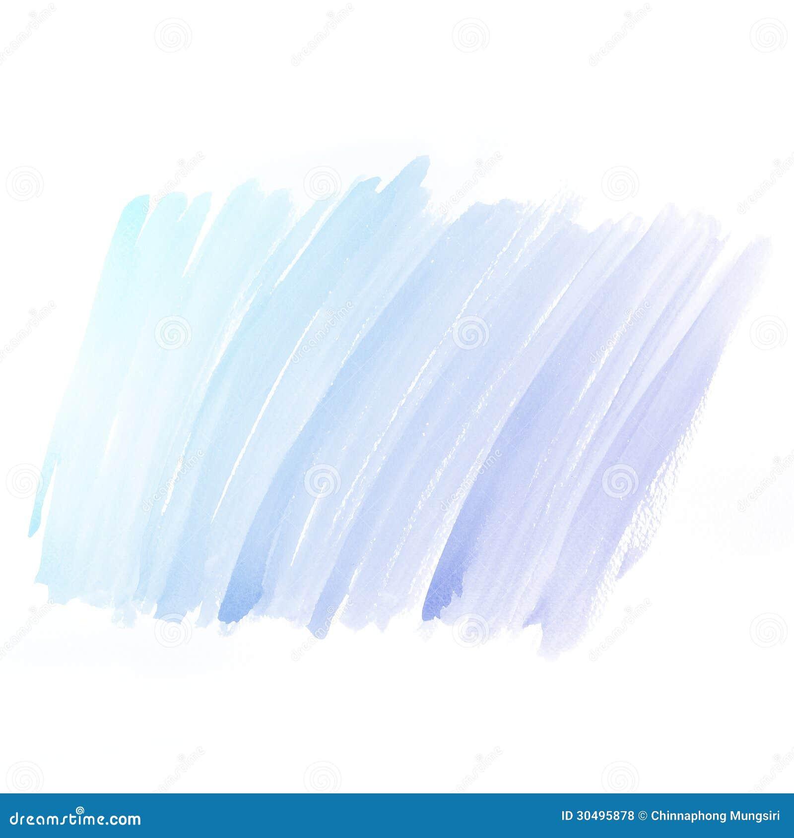 Fondo de la acuarela pintura colorida del color de agua for Color agua marina pintura