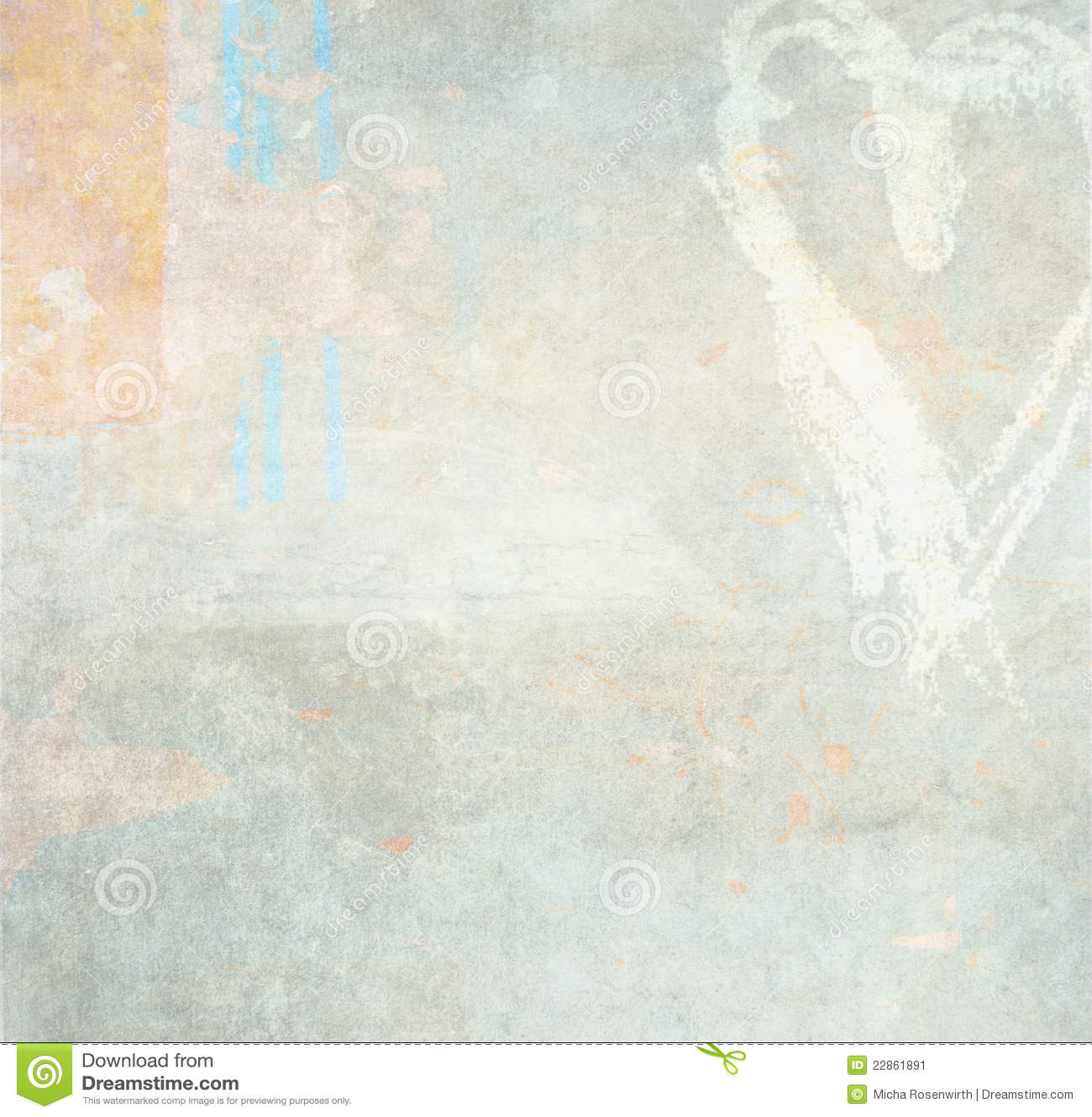 Fondo De La Carta De Amor Imagen De Archivo Imagen De