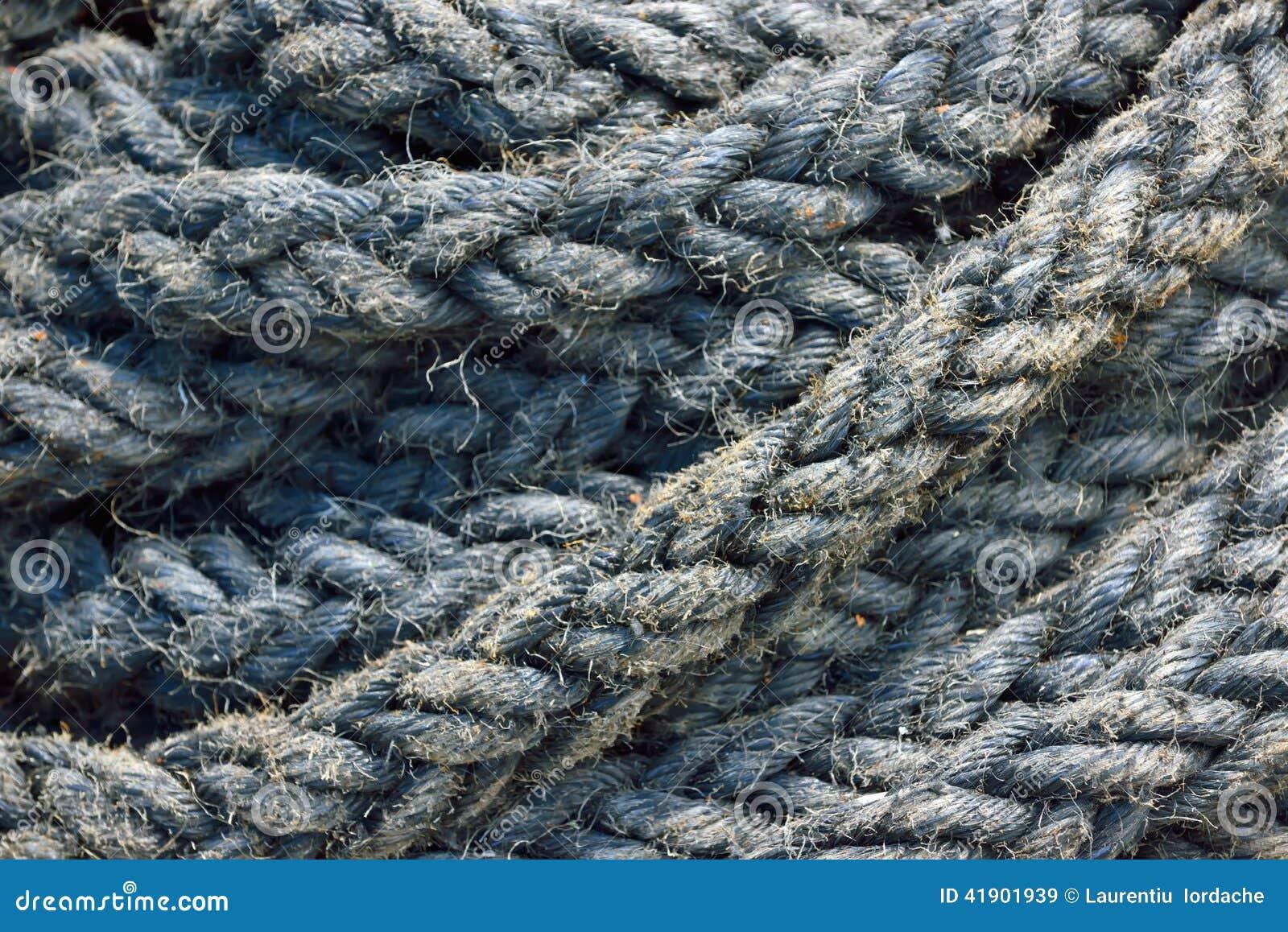 Fondo de la cuerda de la nave