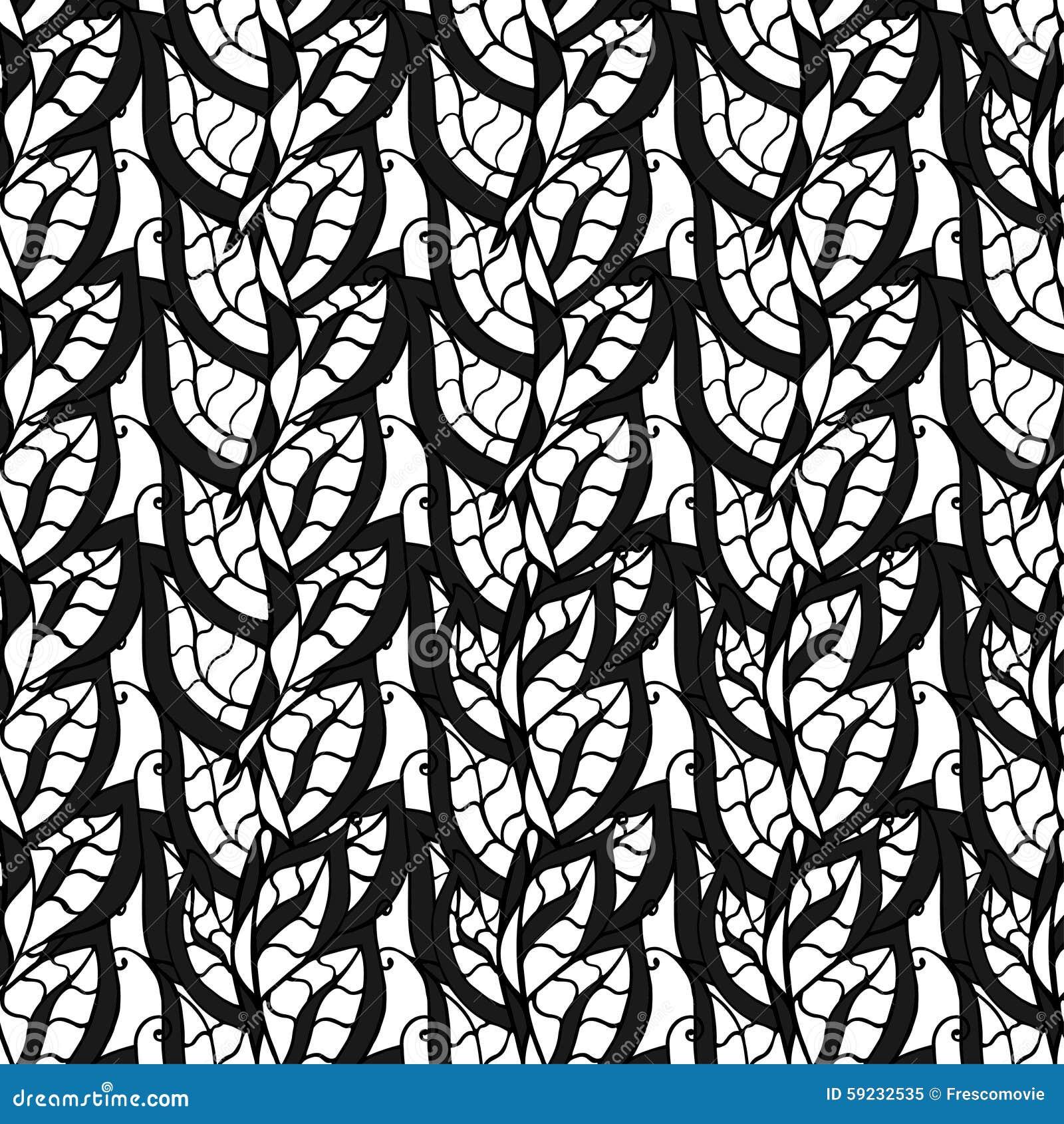 Download Fondo de la hoja ilustración del vector. Ilustración de curva - 59232535