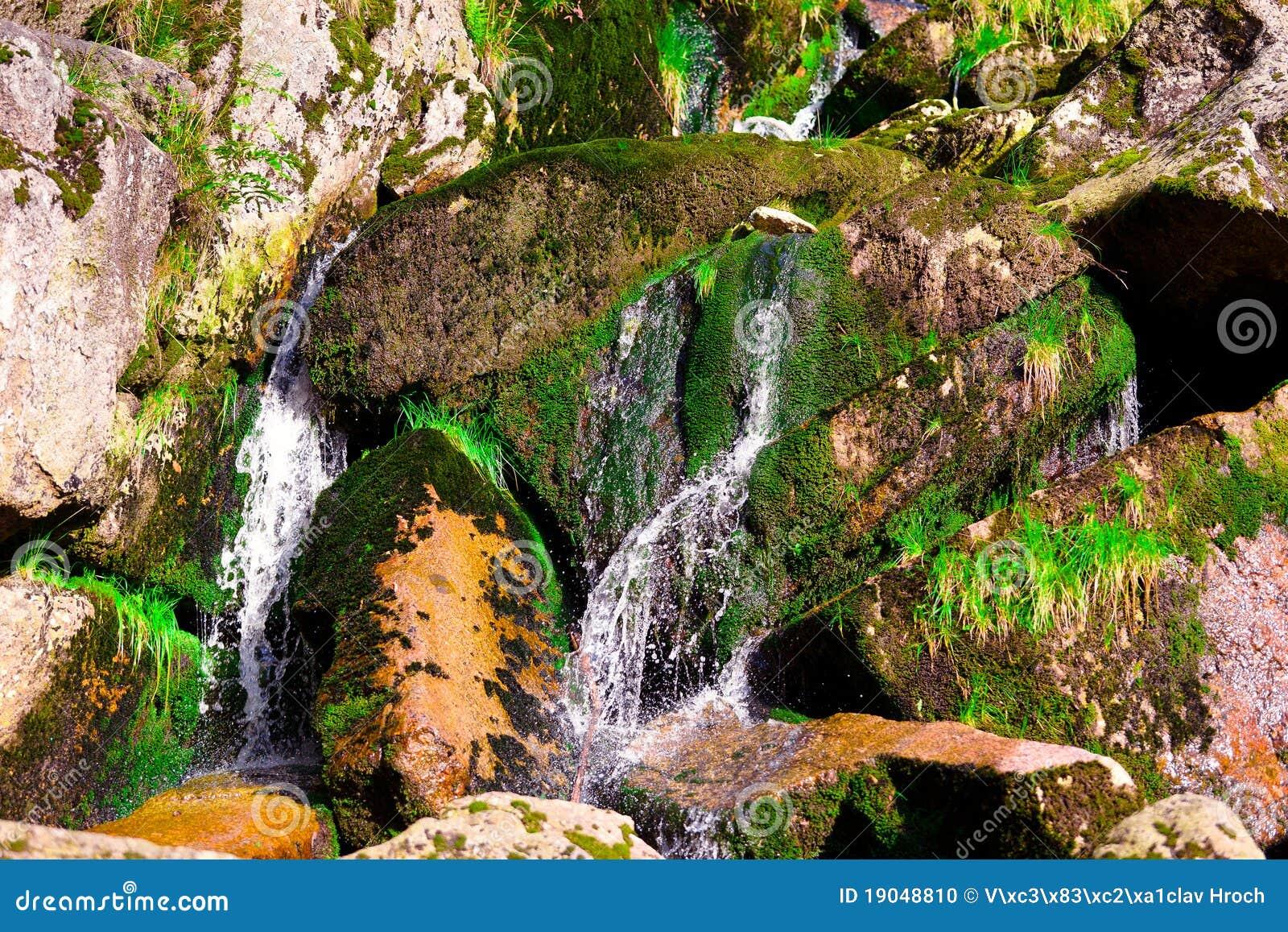 Fondo Pantalla Paisaje Cascadas Y Naturaleza: Fonditos Cascada De Las Piedras Paisajes Cascadas