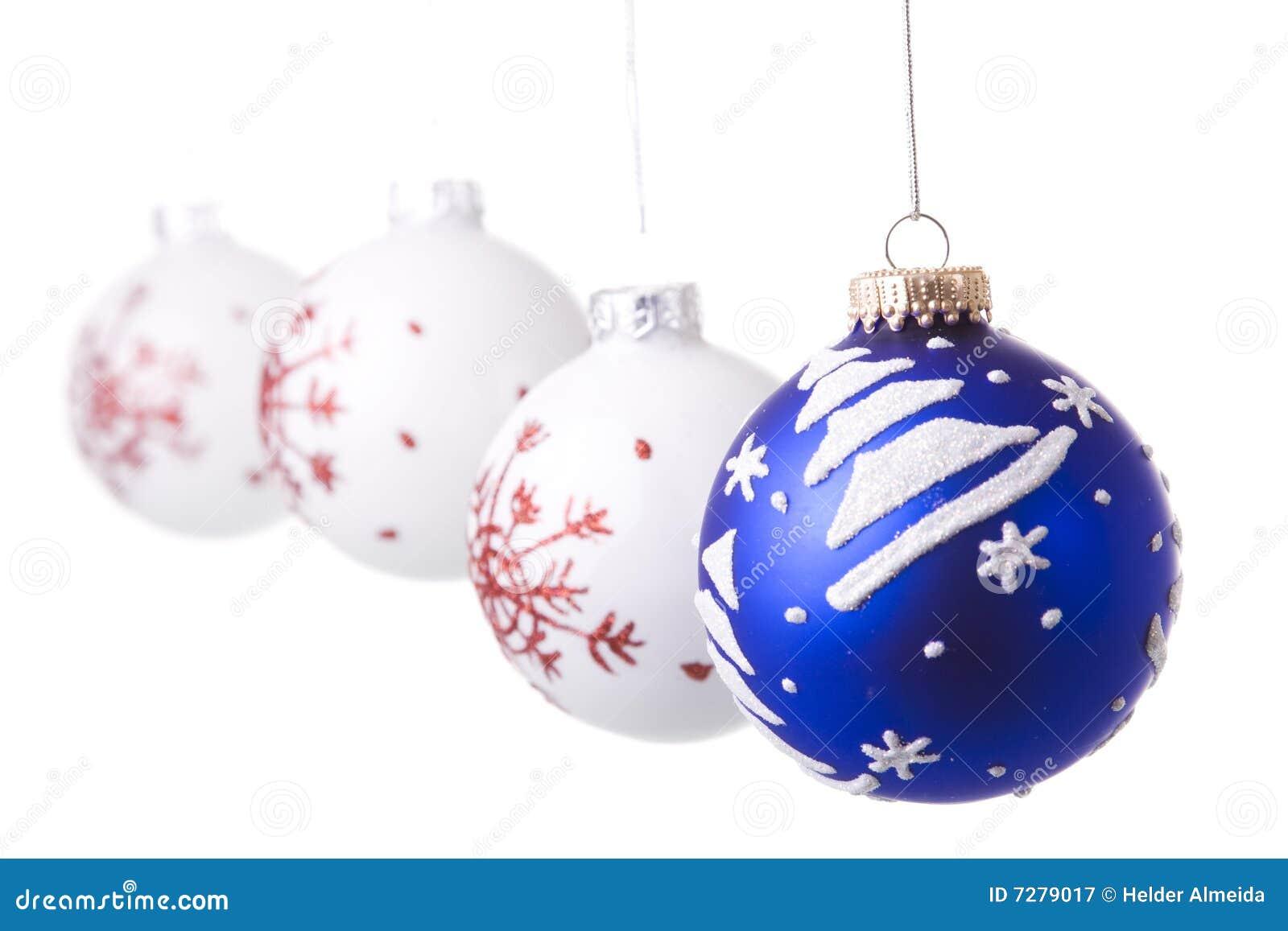 Fondo de la Navidad