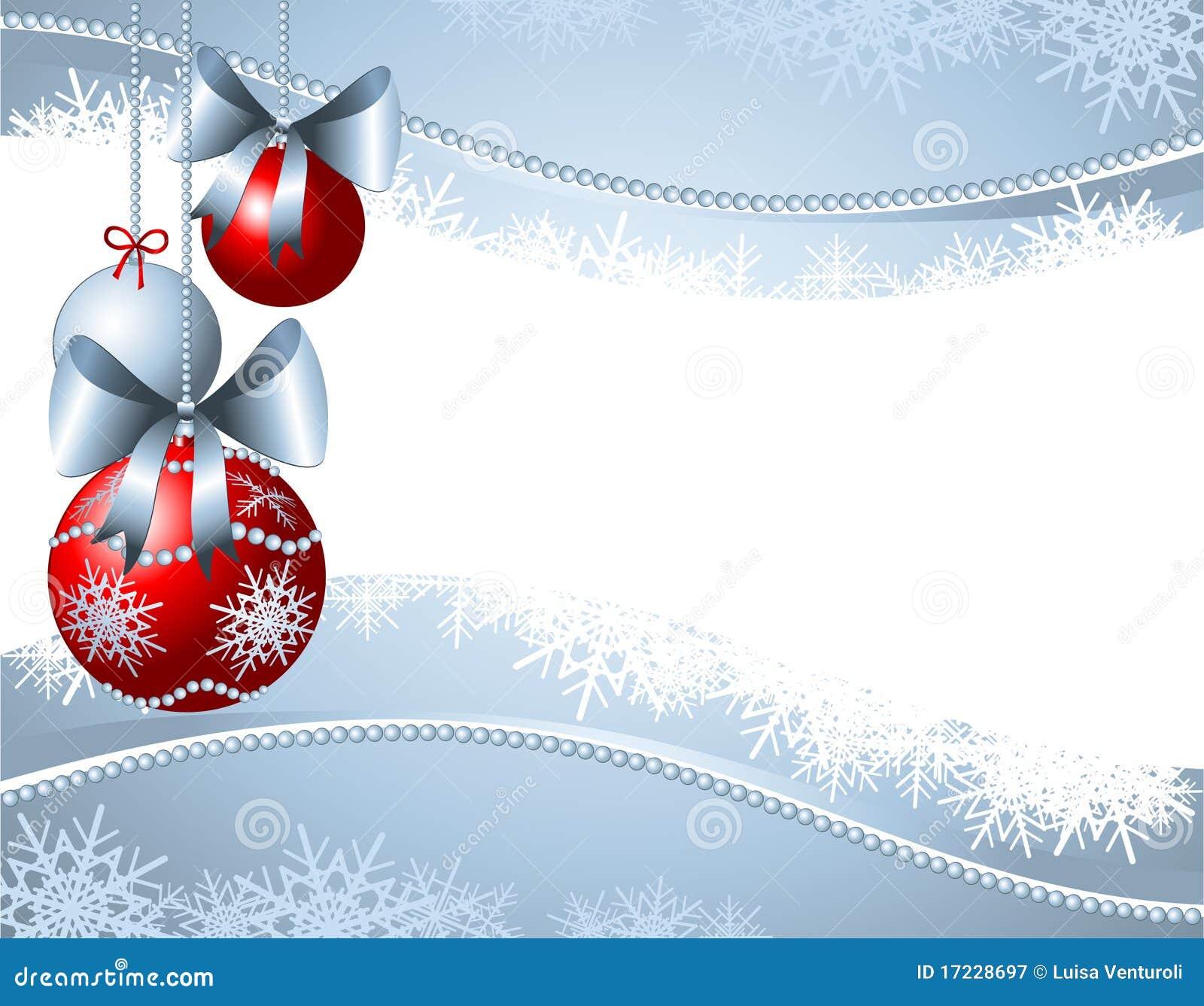Fondo De La Navidad Adaptable Stock De Ilustración Ilustración De