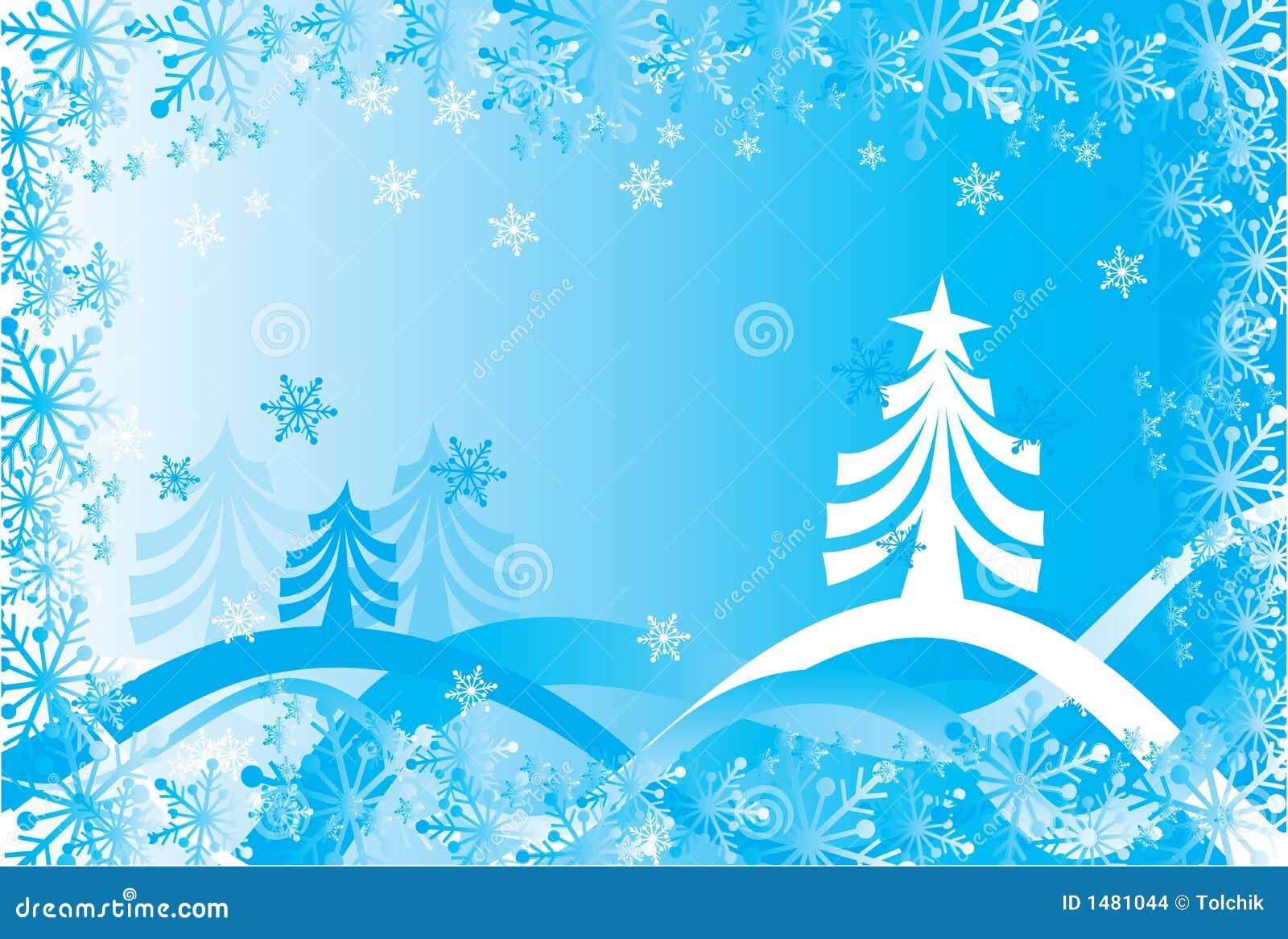 Fondo De La Navidad Copos Nieve Vector Charlie Brown Christmas
