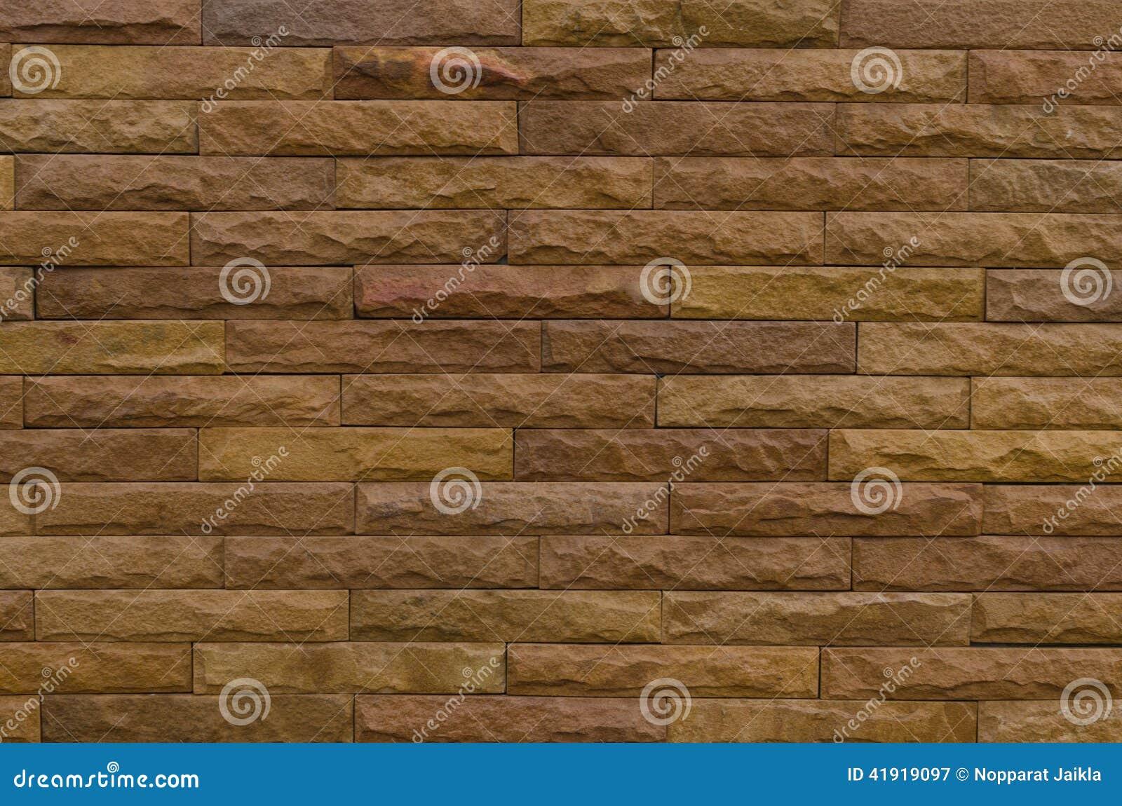 Fondo de la pared de ladrillo de Moden