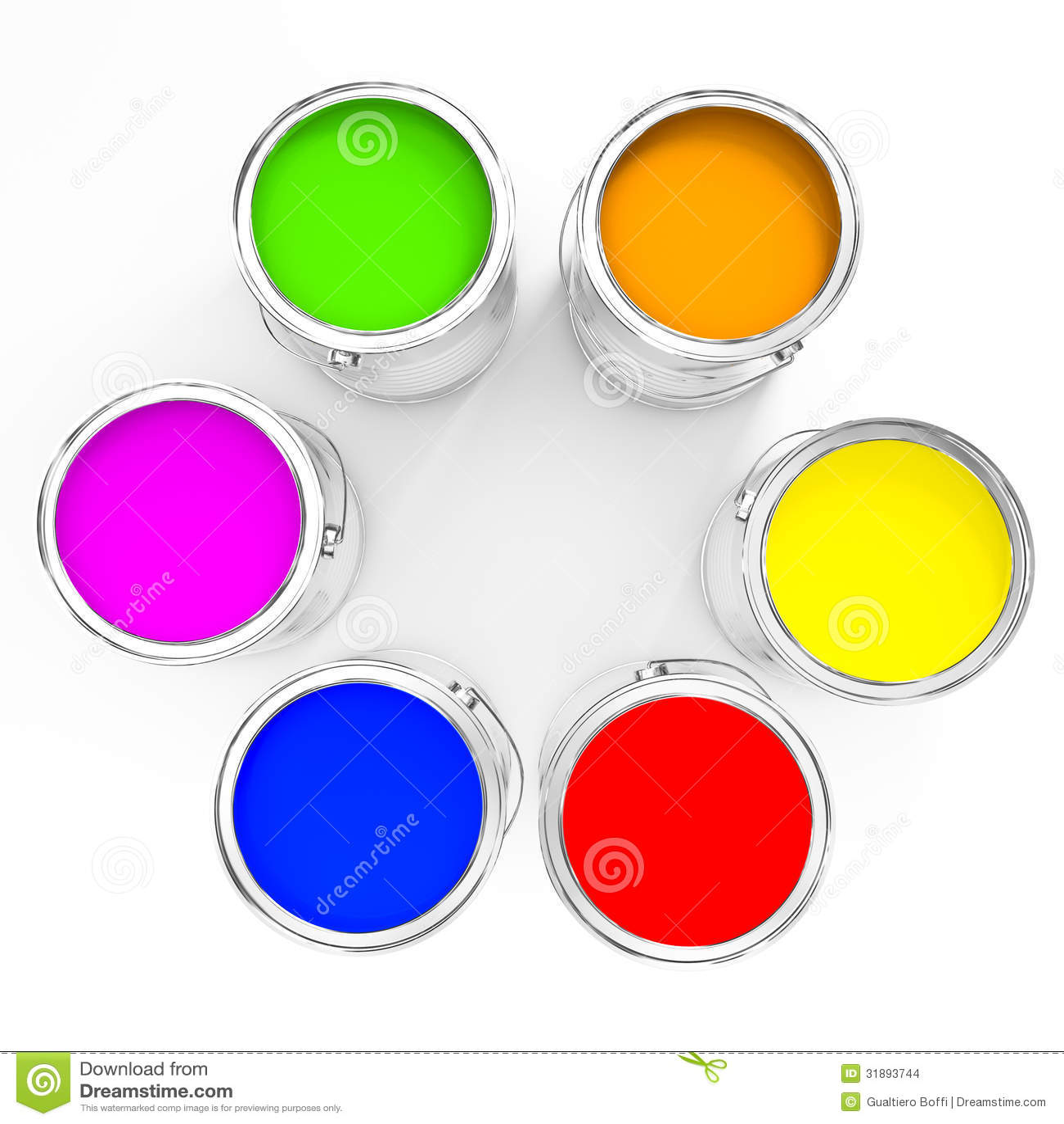 Fondo de la pintura del color imagenes de archivo imagen - Pintura para madera colores ...