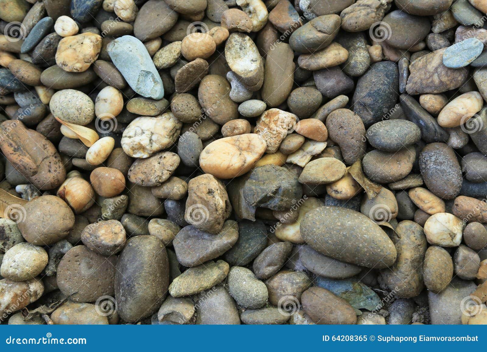Fondo de la roca